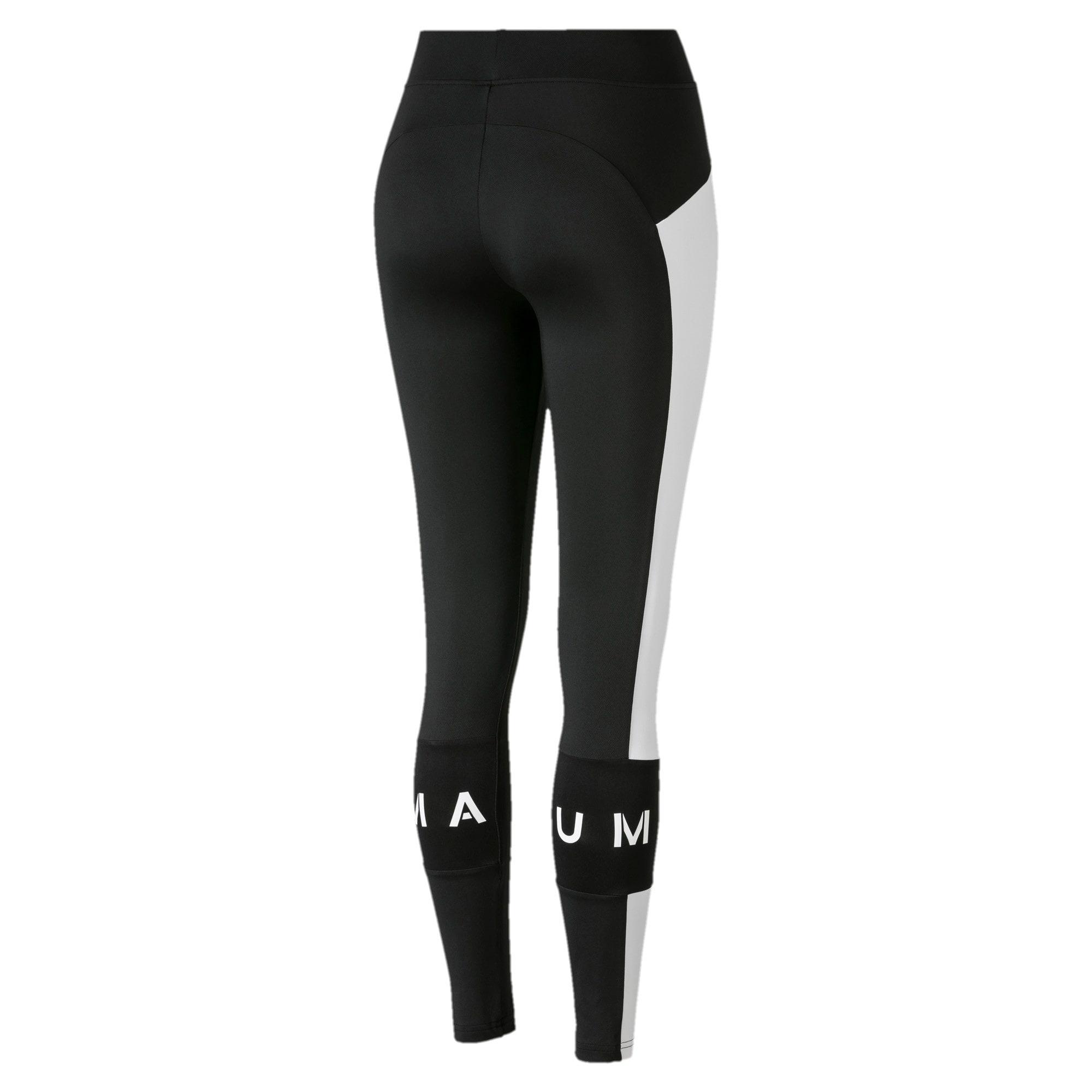 Thumbnail 5 of PUMA XTG legging voor dames, Puma Black, medium