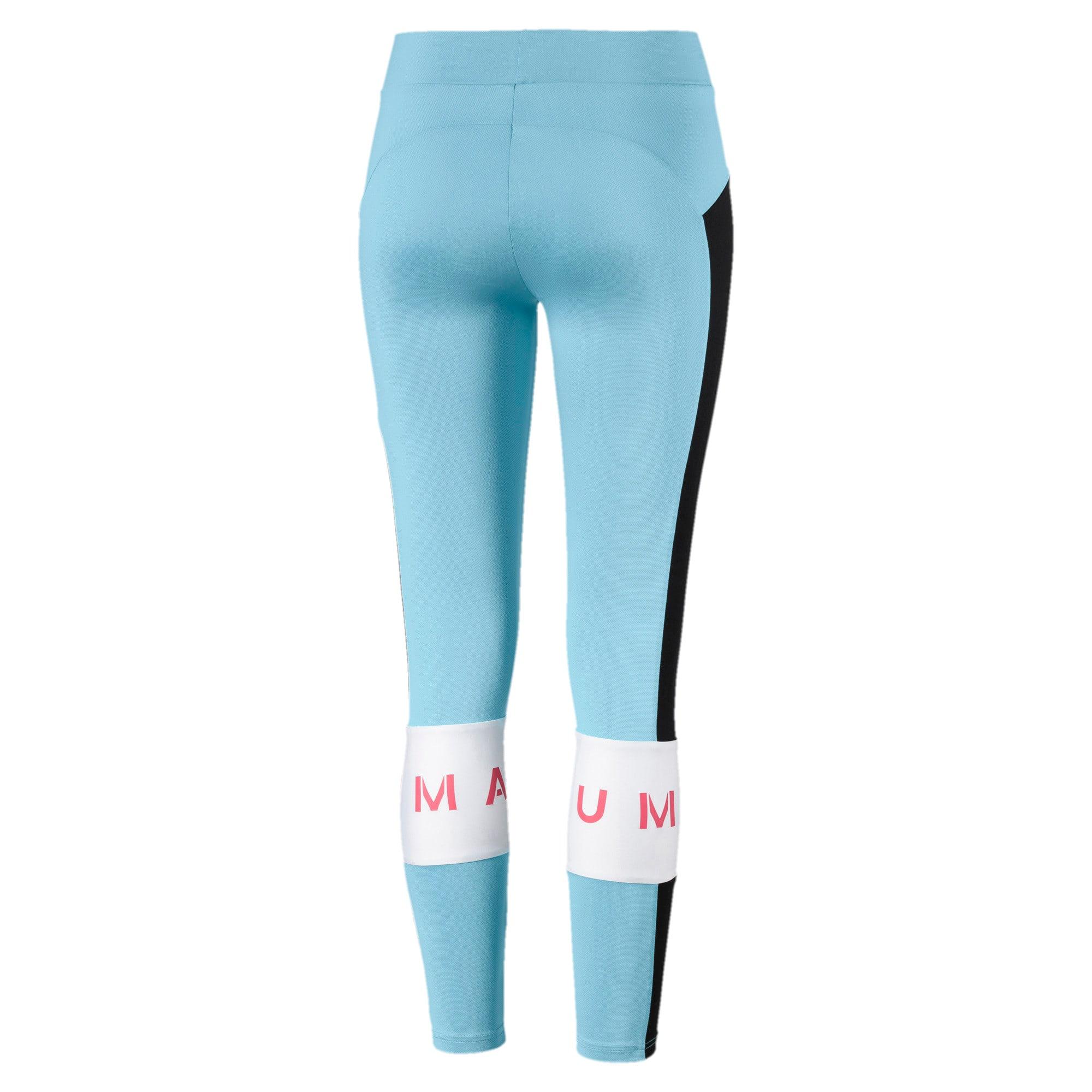 Thumbnail 5 van PUMA XTG legging voor vrouwen, Milky Blue, medium