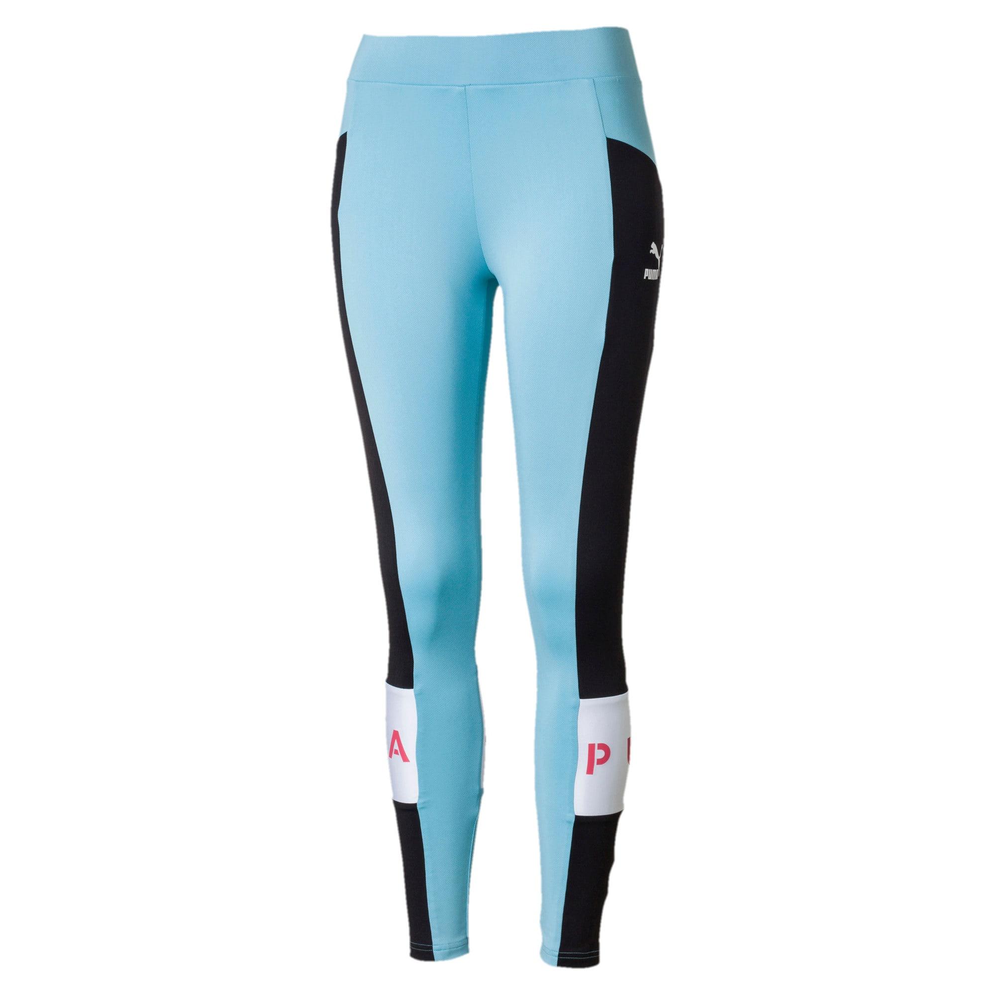 Thumbnail 4 van PUMA XTG legging voor vrouwen, Milky Blue, medium