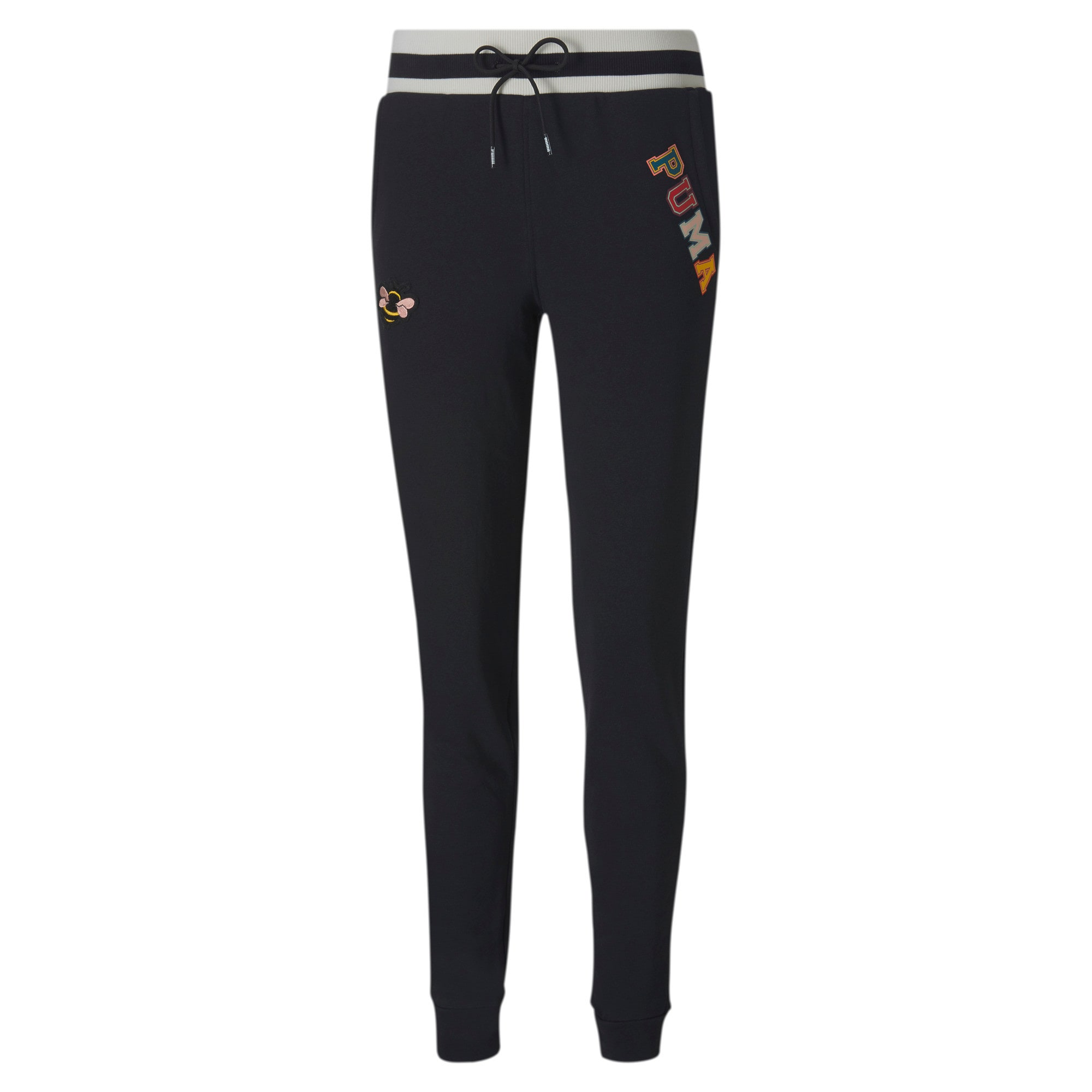 Thumbnail 1 of Pantalon en sweat PUMA x SUE TSAI pour femme, Puma Black, medium