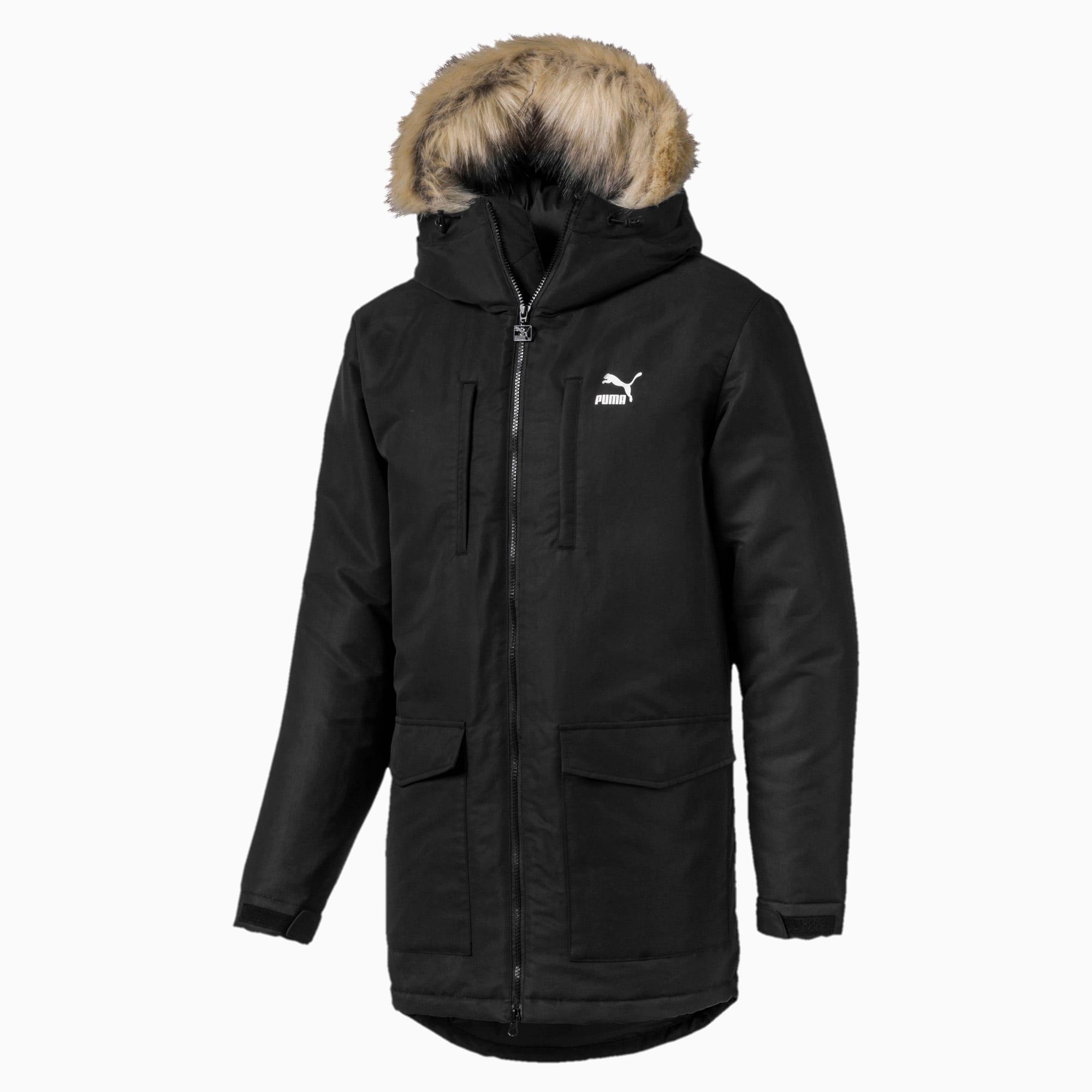 giacche invernali uomo saldi puma