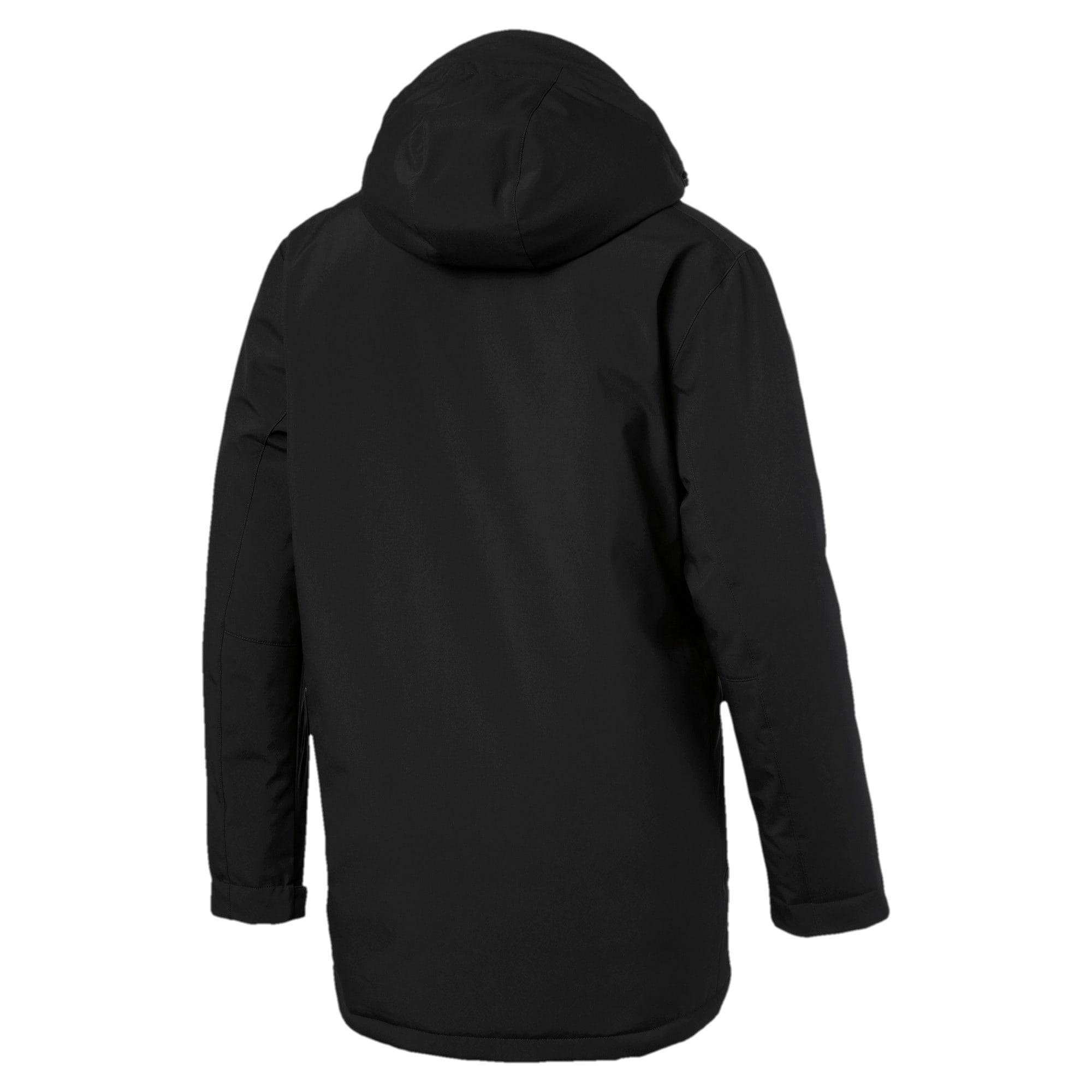Thumbnail 5 of Epoch Storm Men's Down Jacket, Puma Black, medium