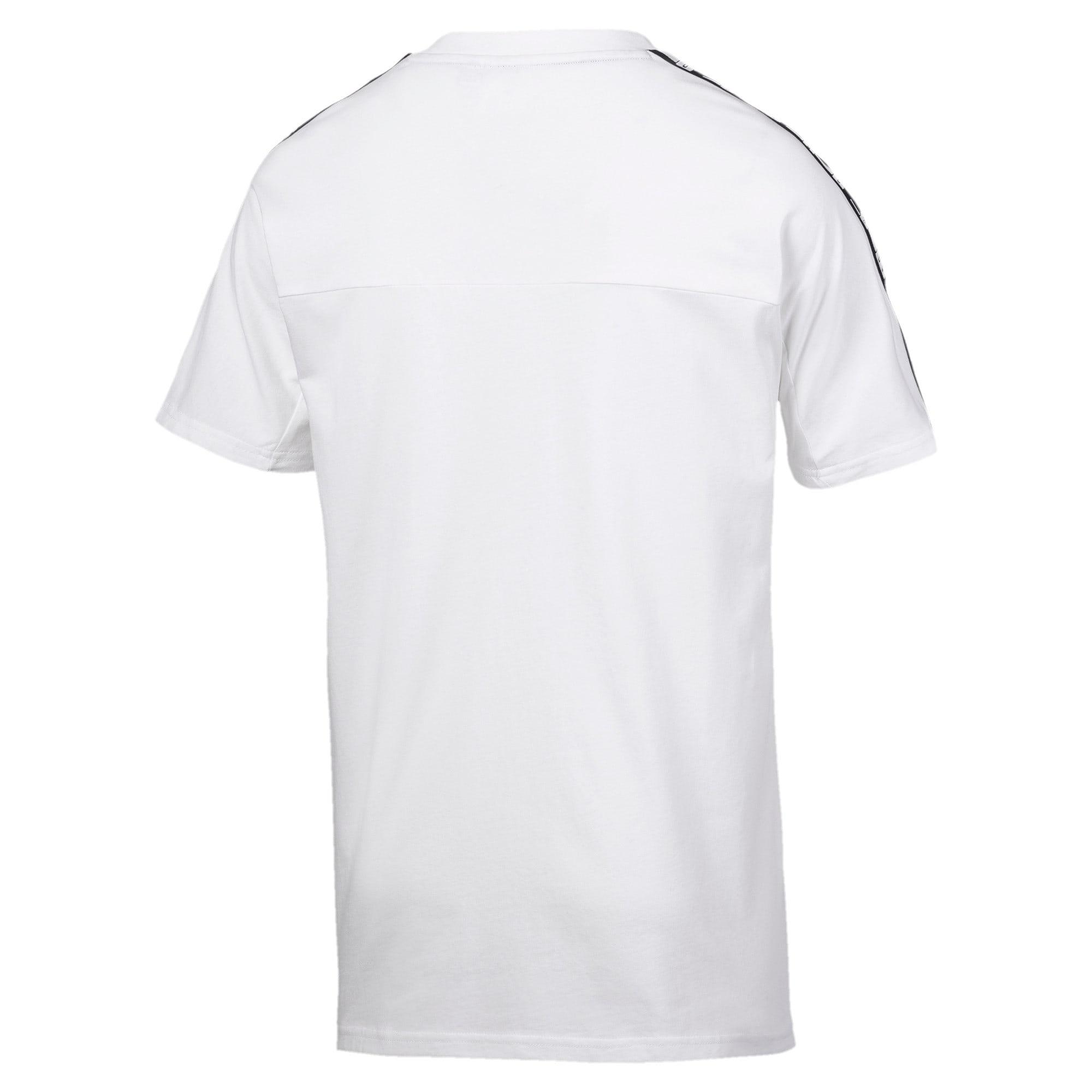 Miniaturka 5 Męska koszulka z krótkim rękawem PUMA XTG, Puma White, średnie