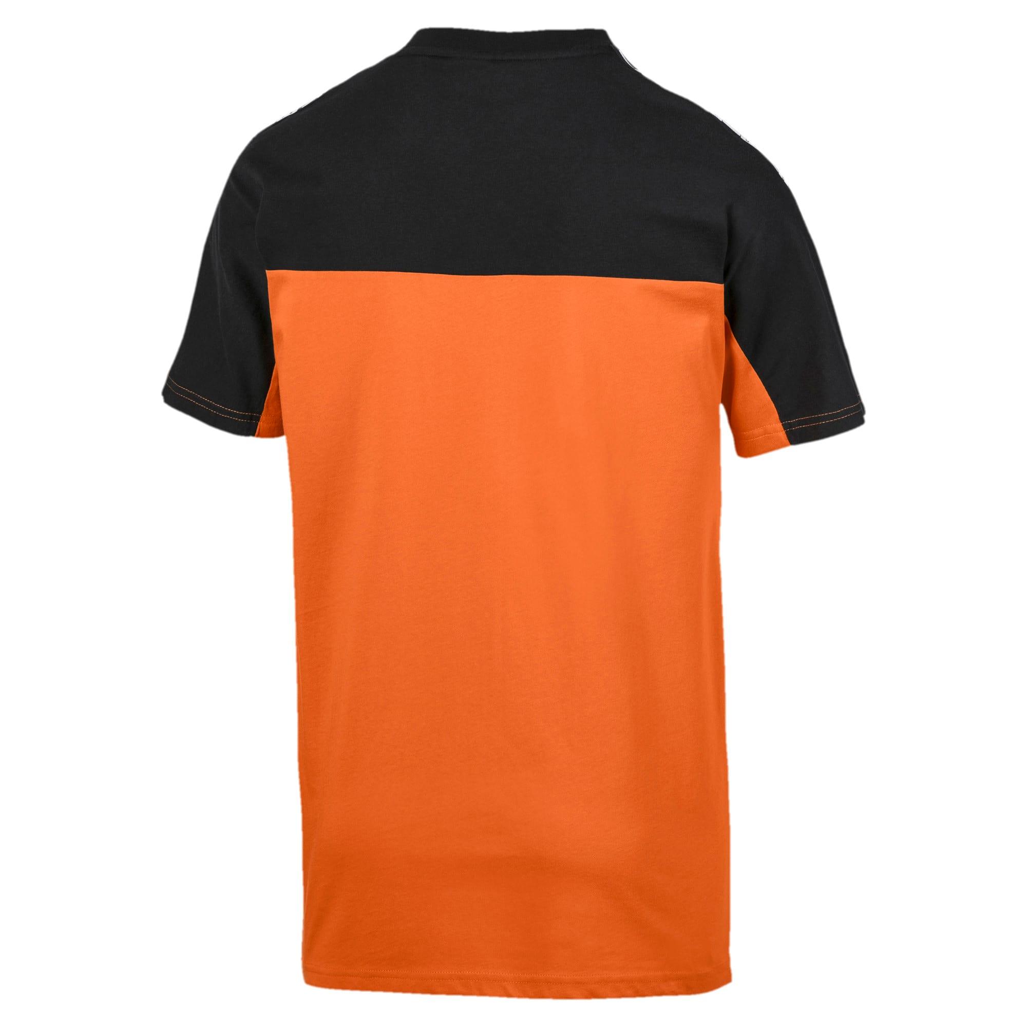 Miniaturka 5 Męska koszulka z krótkim rękawem PUMA XTG, Kolor Jaffa Orange, średnie