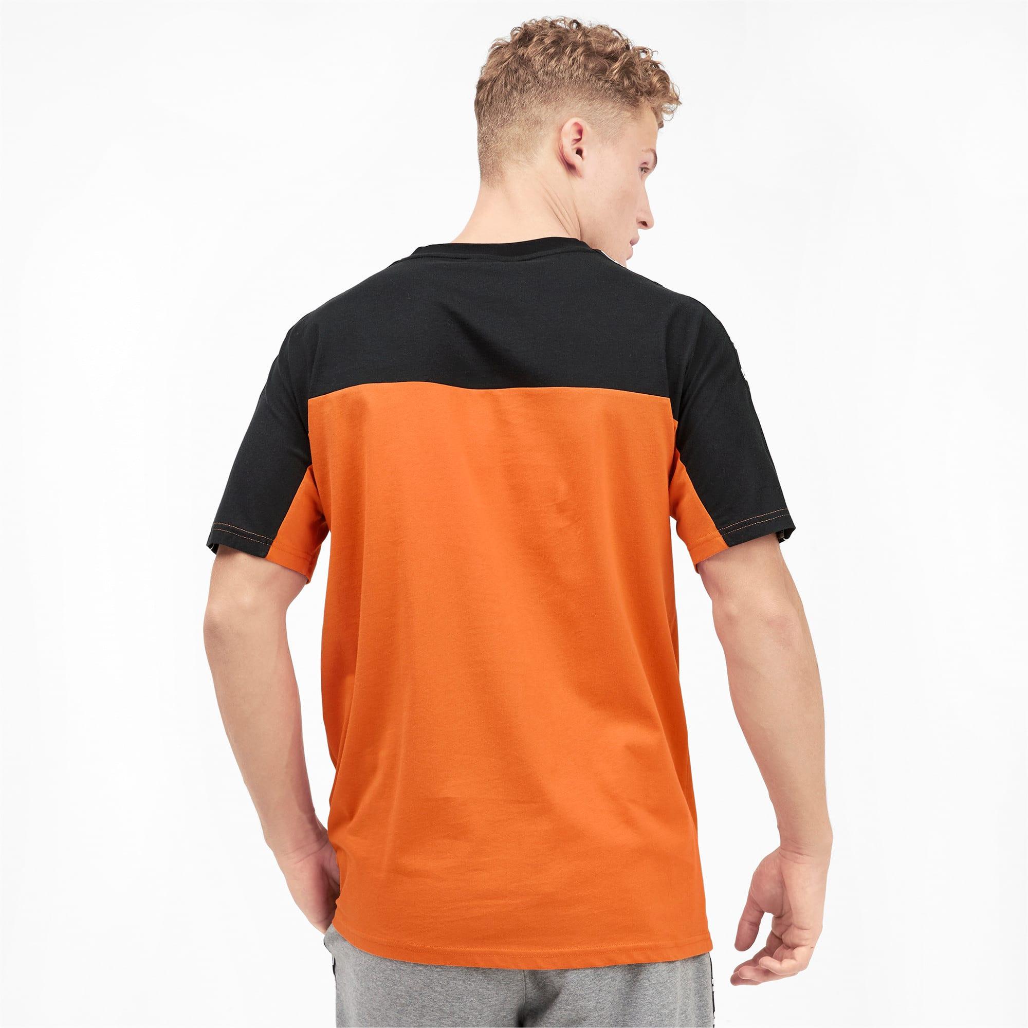Miniaturka 2 Męska koszulka z krótkim rękawem PUMA XTG, Kolor Jaffa Orange, średnie