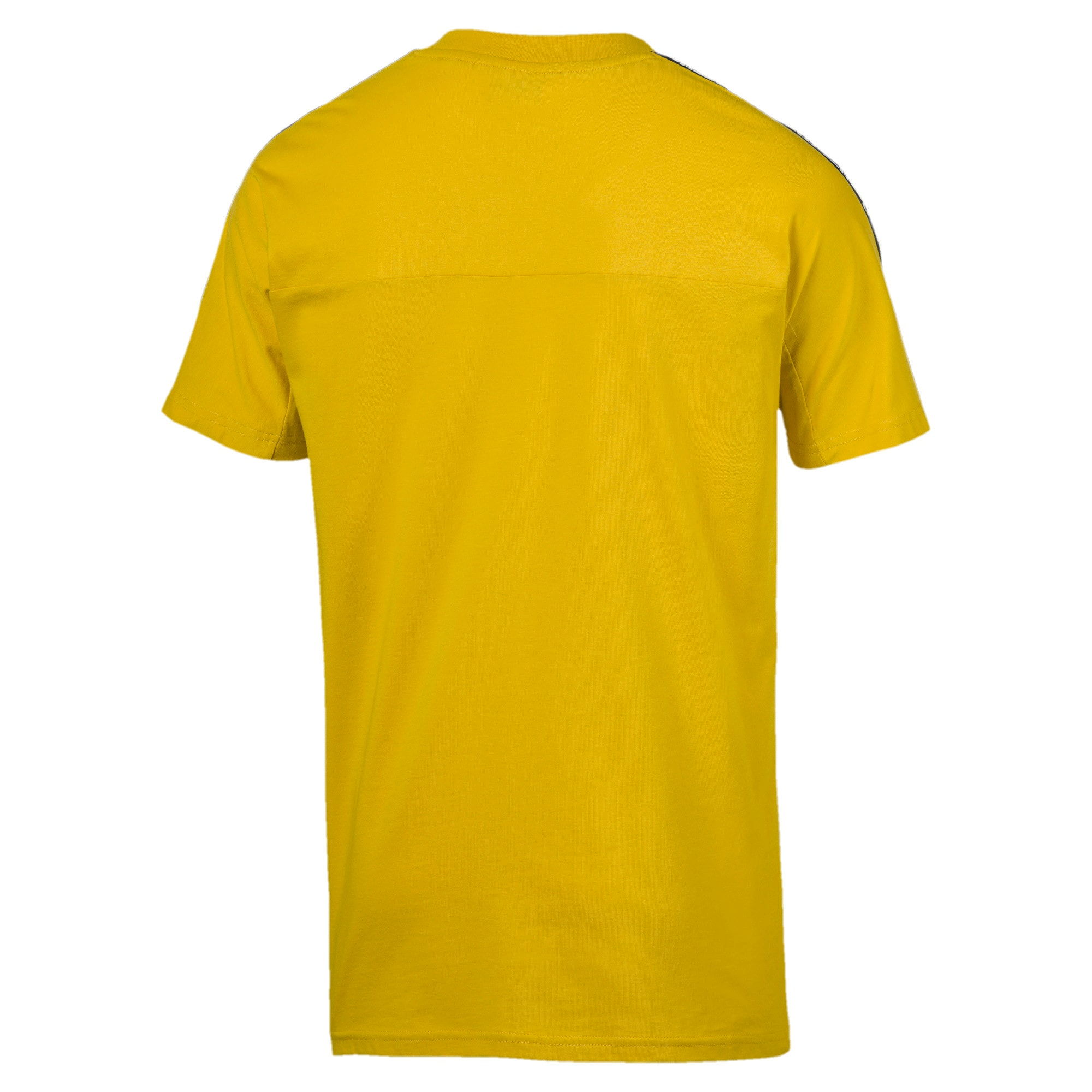 Miniaturka 5 Męska koszulka z krótkim rękawem PUMA XTG, Sulphur, średnie