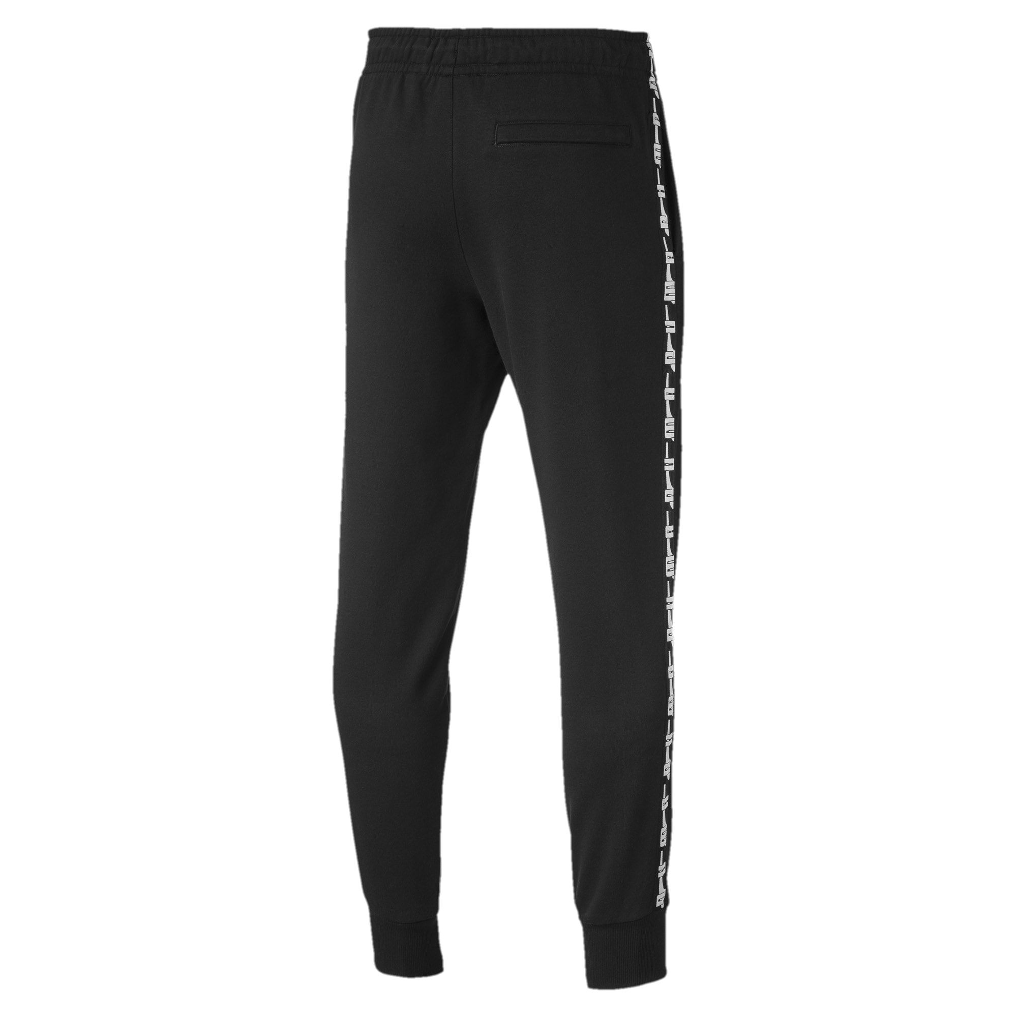 Thumbnail 5 of Pantalon de sweat tricoté PUMA XTG pour homme, Puma Black, medium