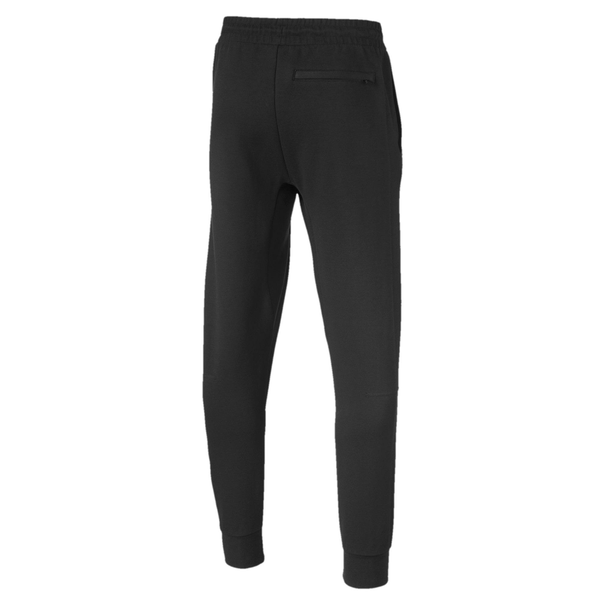 Thumbnail 5 of Epoch Knitted broek voor heren, Puma Black, medium
