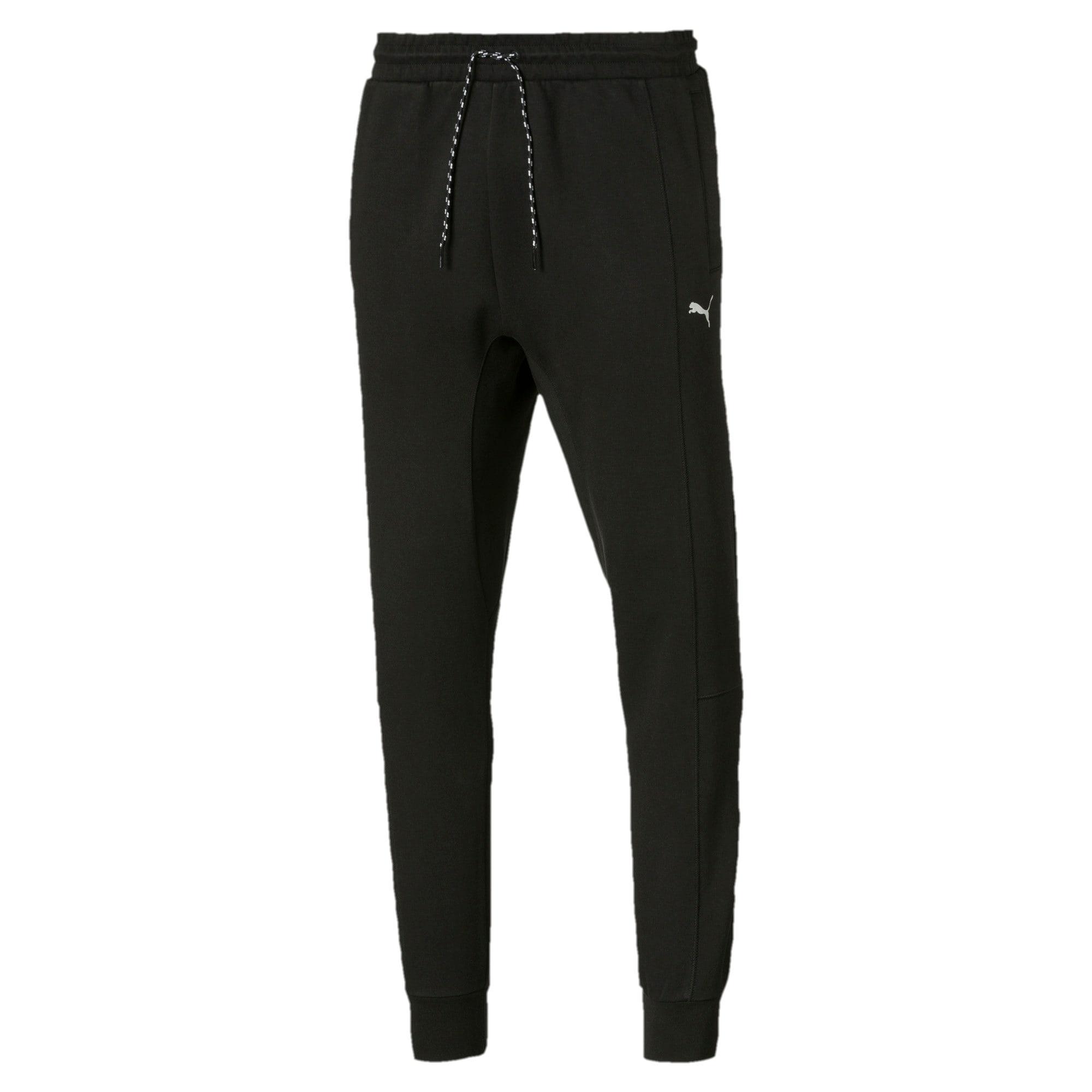 Thumbnail 1 of Epoch Knitted broek voor heren, Puma Black, medium