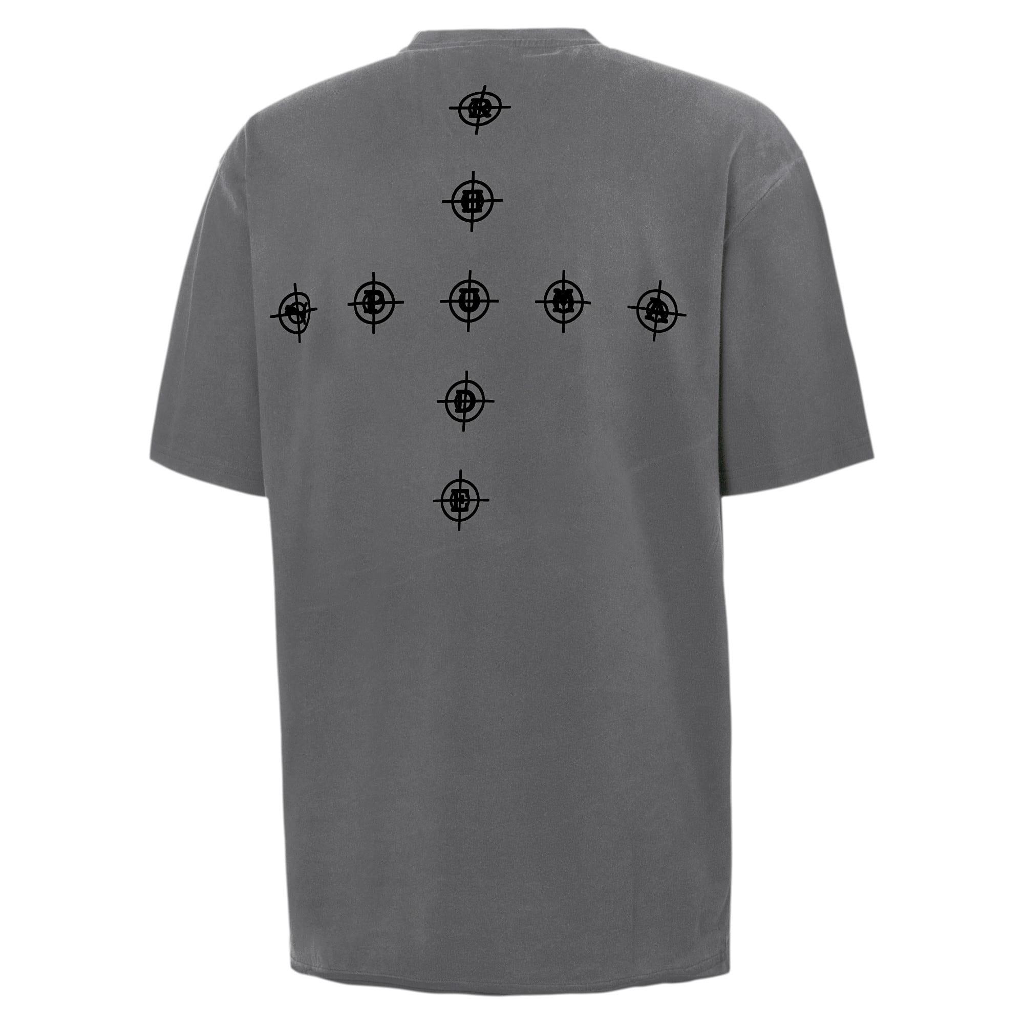Thumbnail 3 of PUMA x RHUDE Tシャツ, Puma Black, medium-JPN