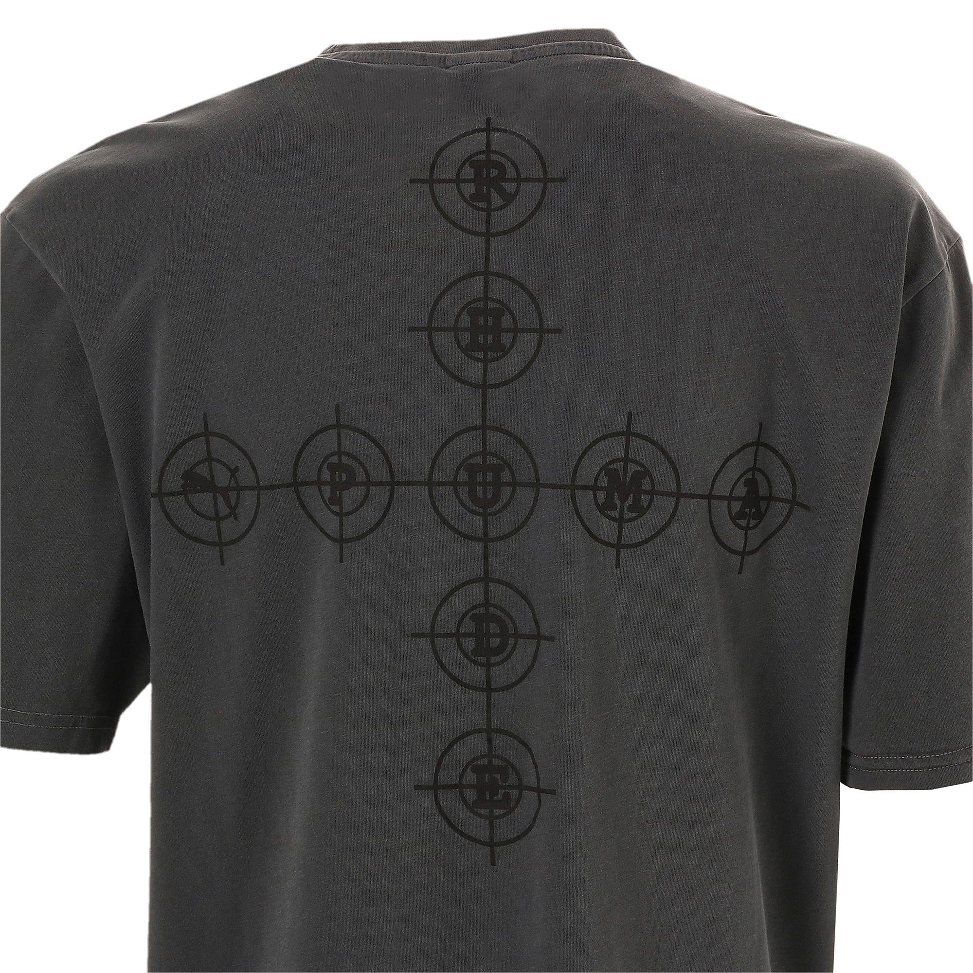 Thumbnail 8 of PUMA x RHUDE Tシャツ, Puma Black, medium-JPN