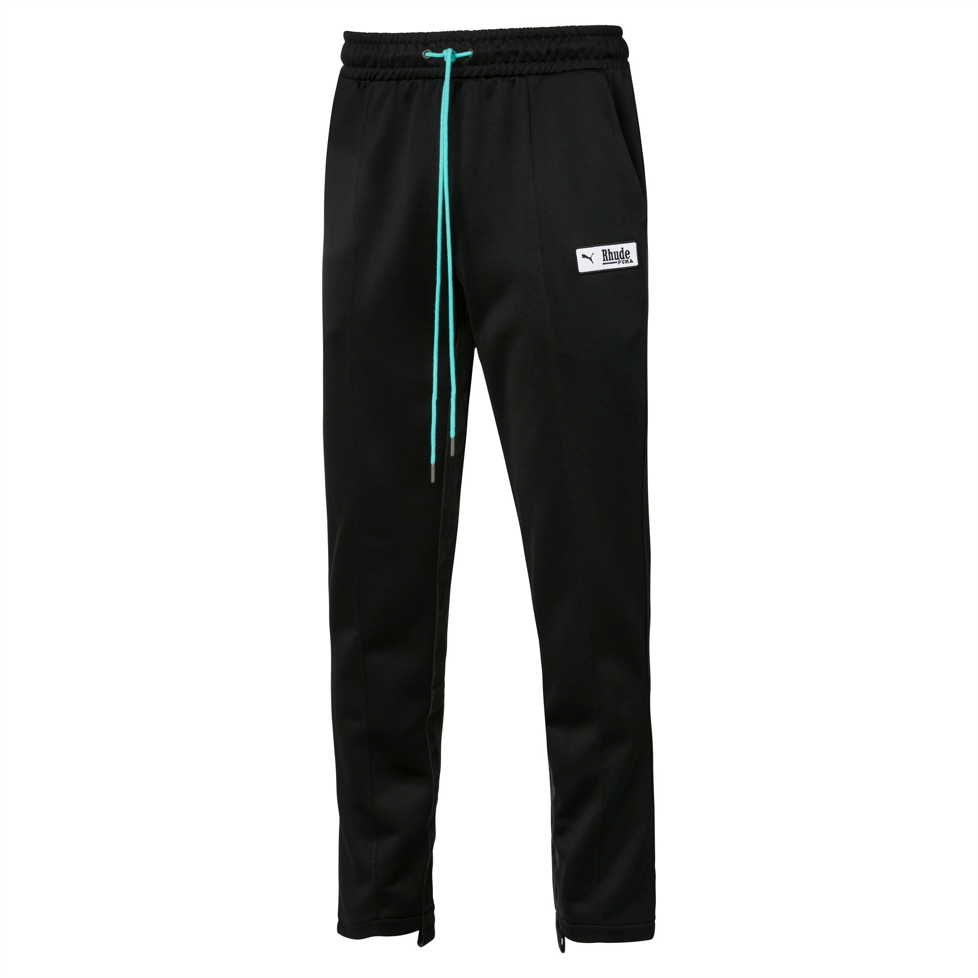 Pantaloni sportivi in maglia PUMA x RHUDE uomo