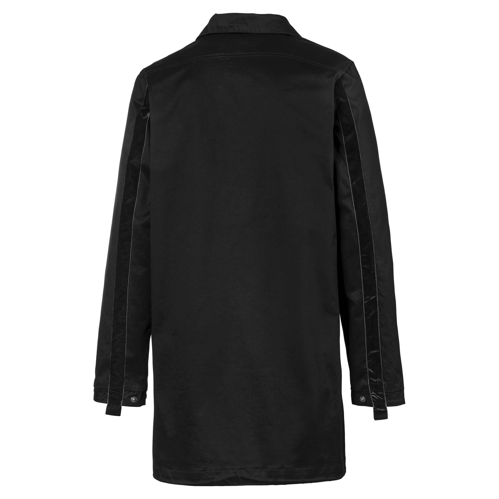 Thumbnail 1 of PUMA x RHUDE Men's Coat, Puma Black, medium