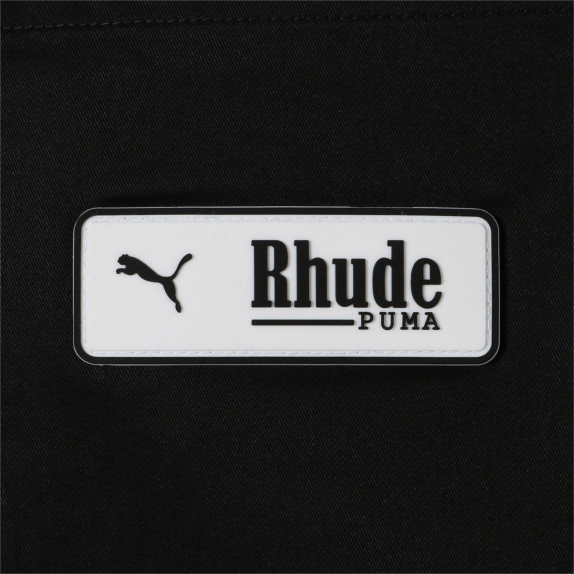 Thumbnail 4 of PUMA x RHUDE コート, Puma Black, medium-JPN