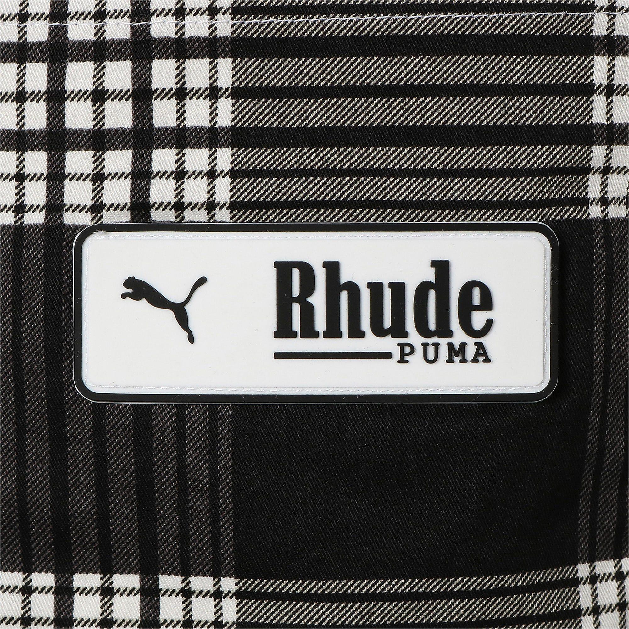Thumbnail 6 of PUMA x RHUDE AOP コート, Puma White AOP, medium-JPN