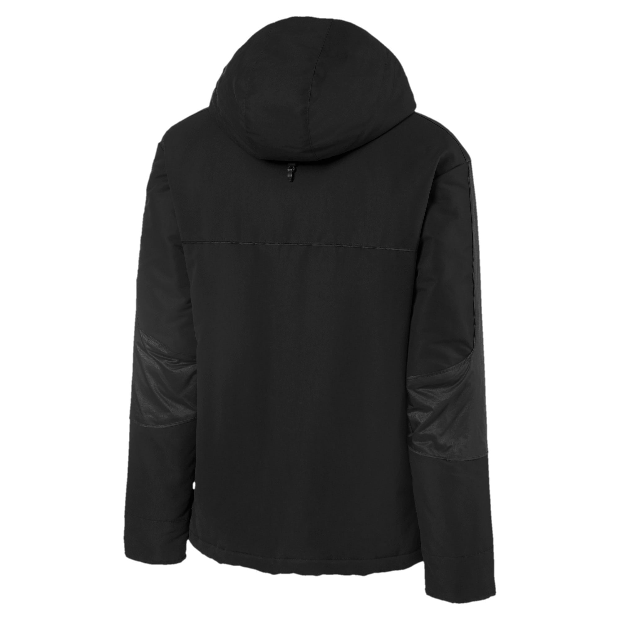 Thumbnail 2 van Mercedes RCT jas voor mannen, Puma Black, medium