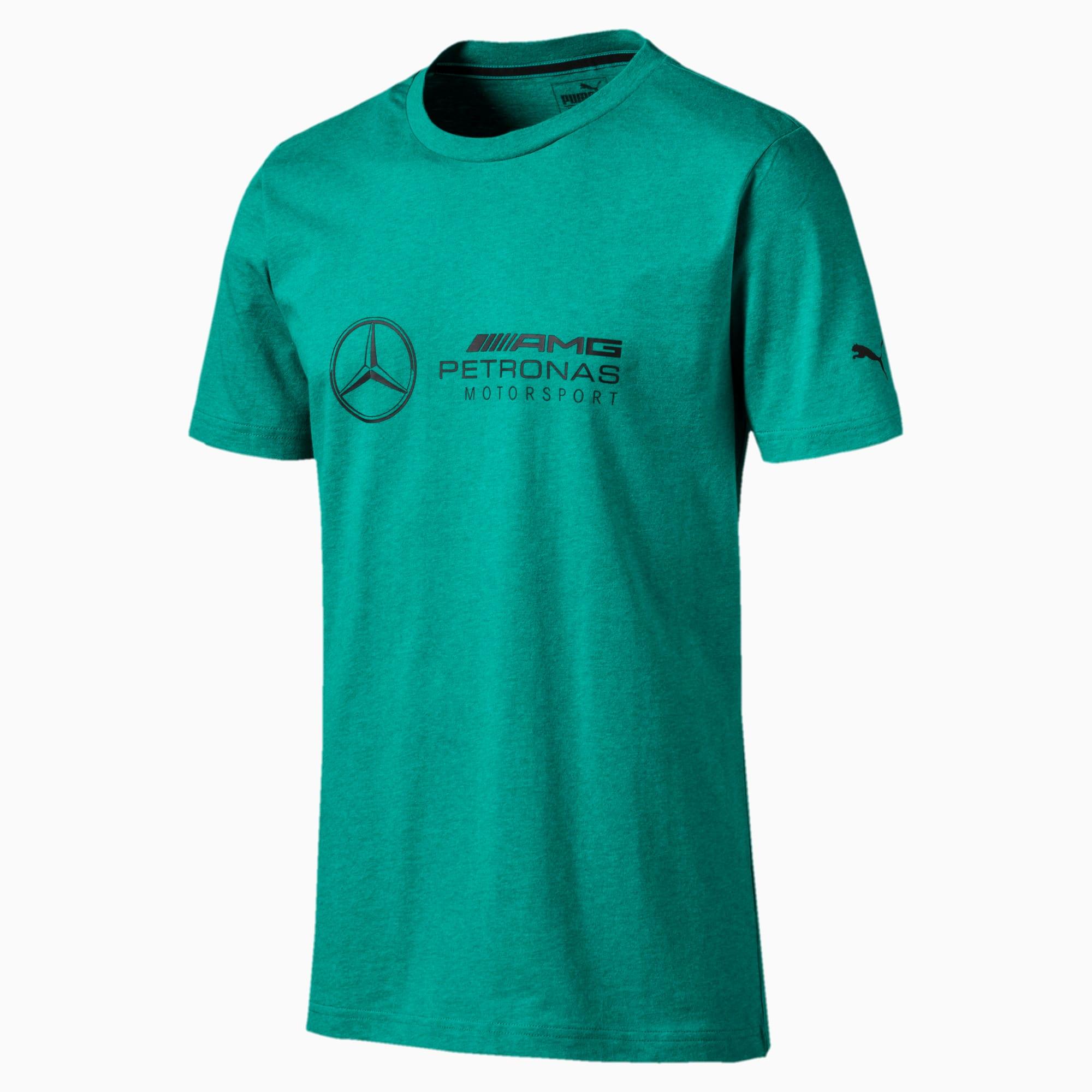 T Shirt Mercedes AMG Petronas pour homme