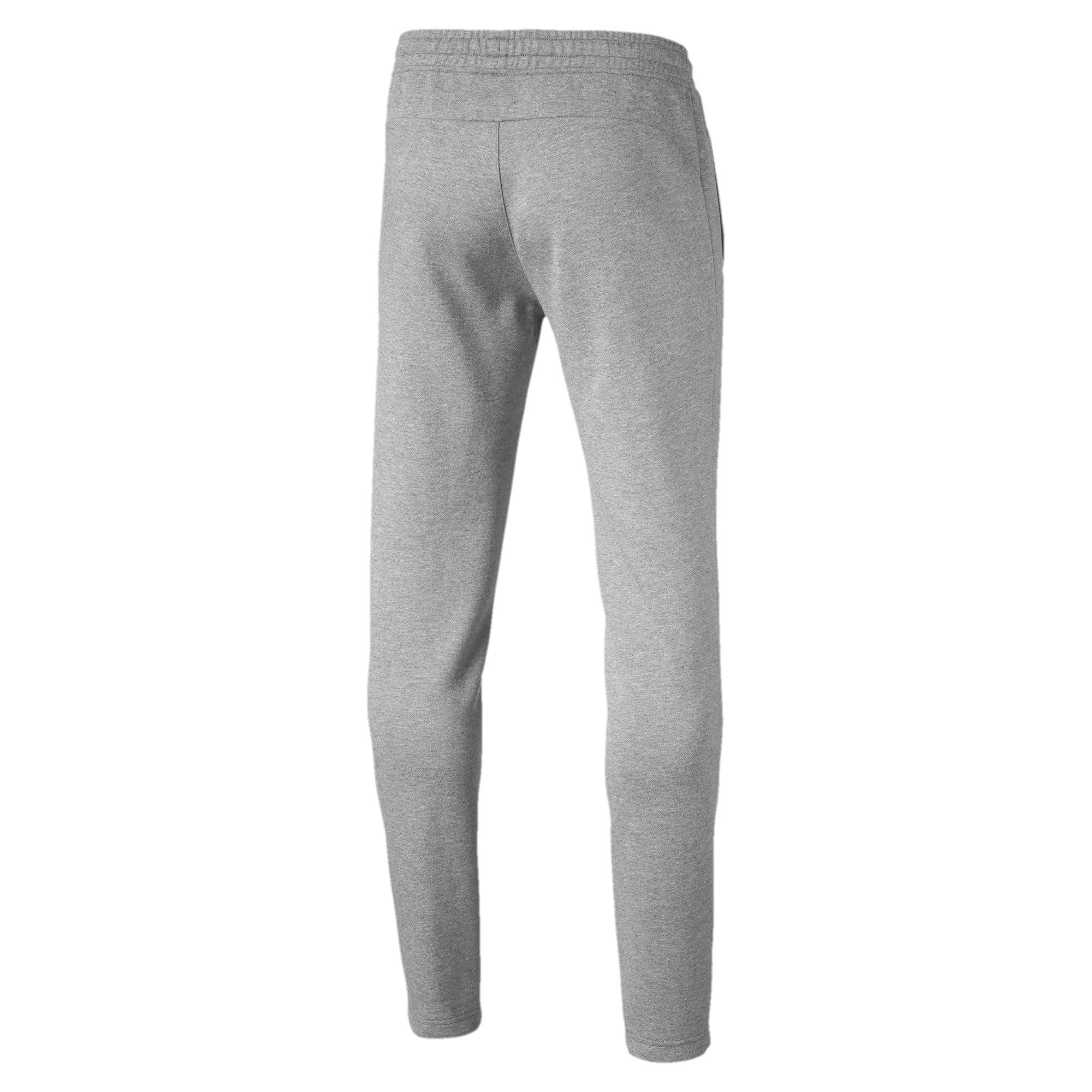Thumbnail 5 of Mercedes AMG Petronas Men's Sweatpants, Medium Gray Heather, medium