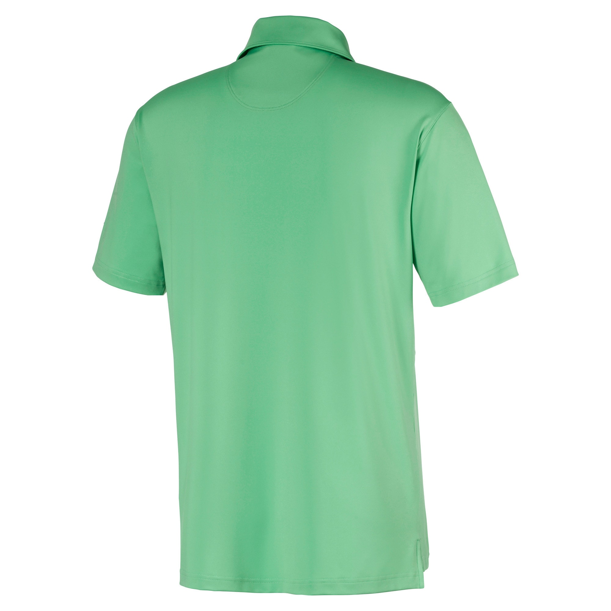 Thumbnail 5 of Donegal Men's Golf Polo, Irish Green, medium