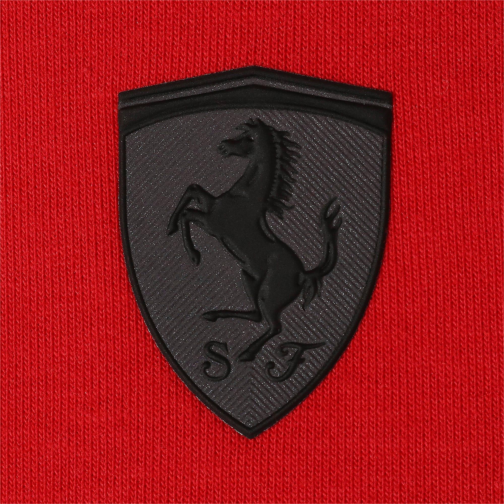 Thumbnail 12 of フェラーリ フーデッド スウェット ジャケット, Rosso Corsa, medium-JPN
