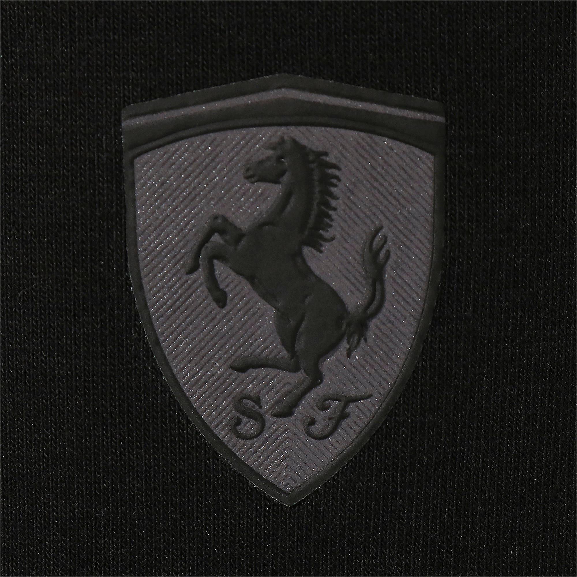 Thumbnail 7 of フェラーリ スウェット パンツ CC, Puma Black, medium-JPN