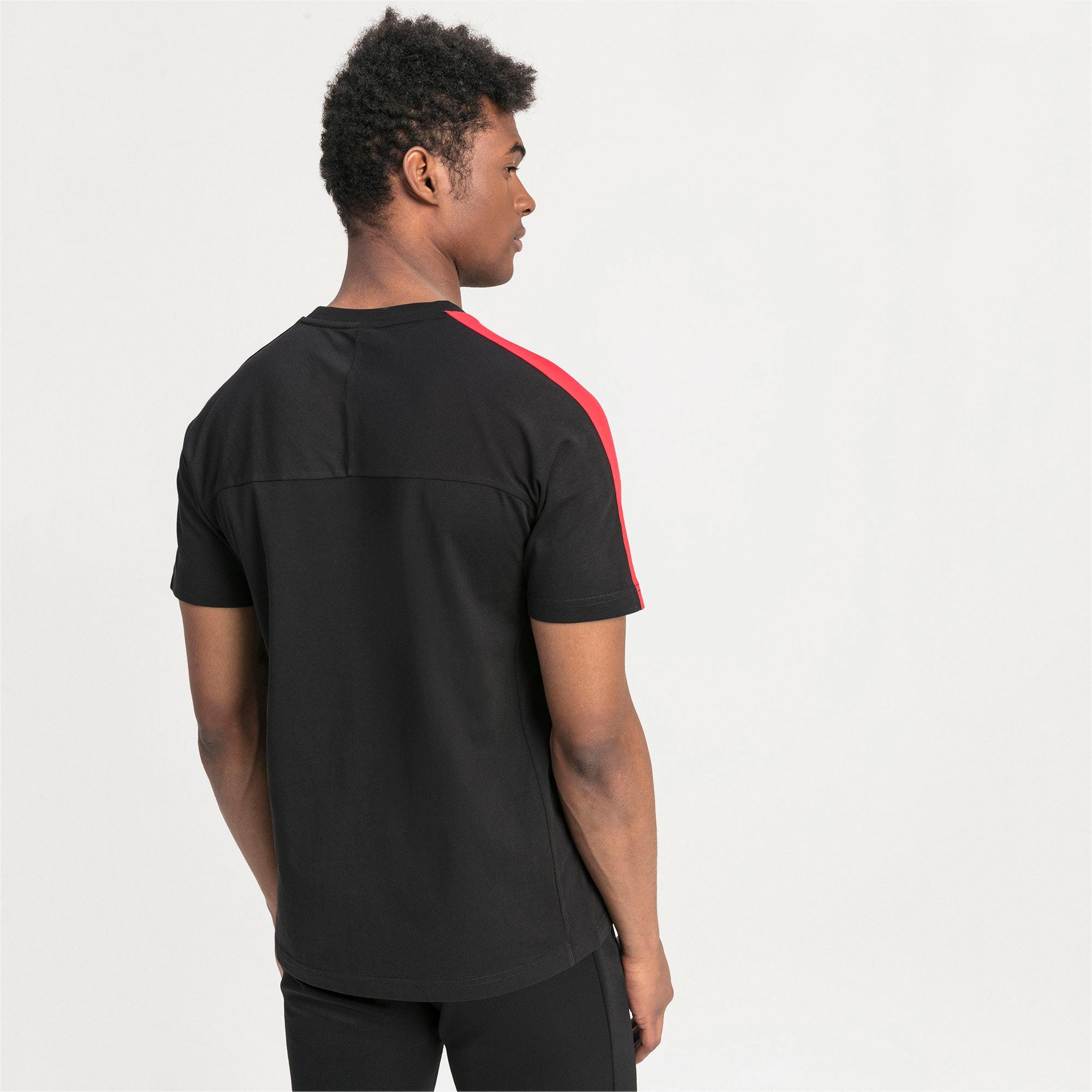 Thumbnail 2 of T-shirt Scuderia Ferrari T7 uomo, Puma Black, medium