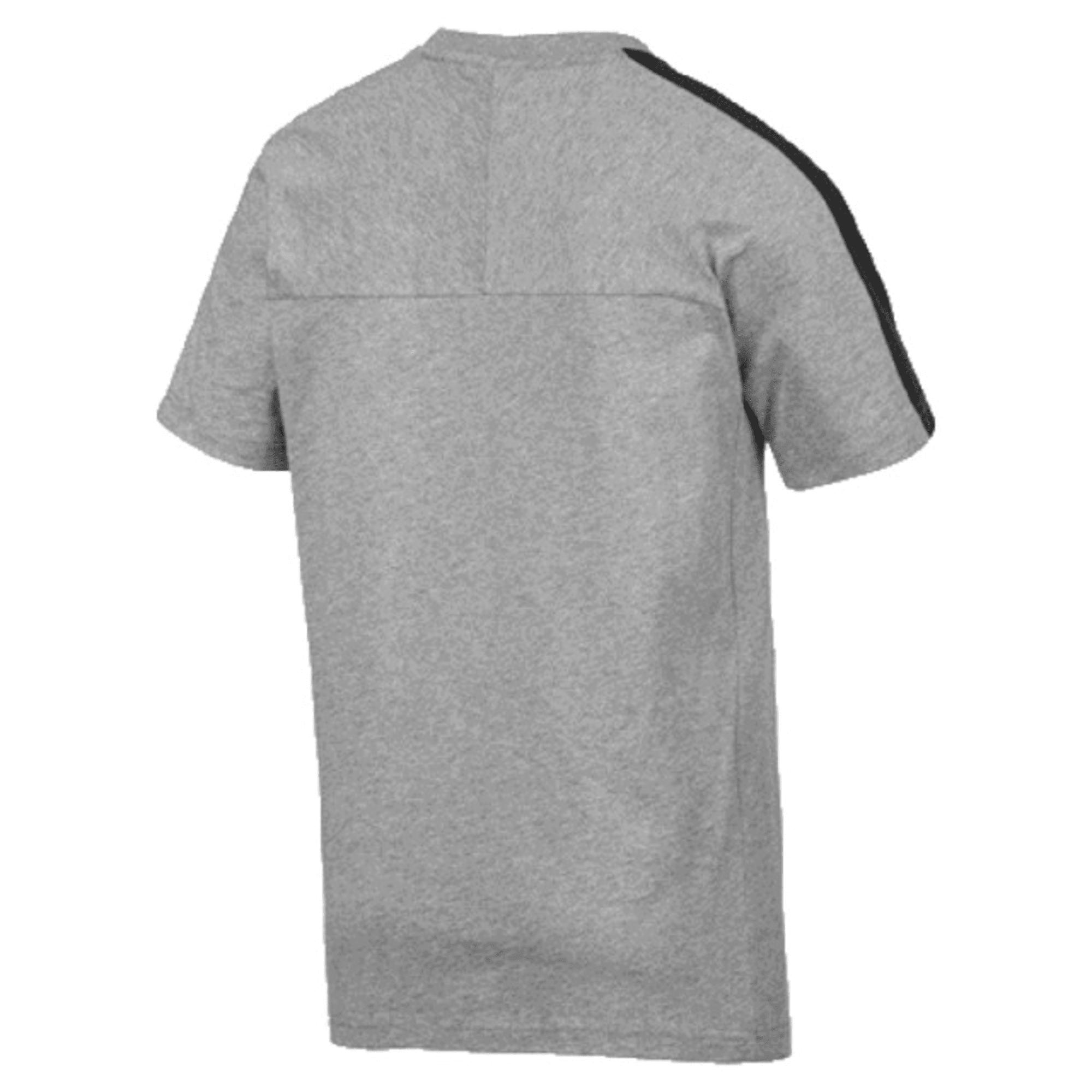 Thumbnail 5 of T-shirt Scuderia Ferrari T7 uomo, Medium Gray Heather, medium