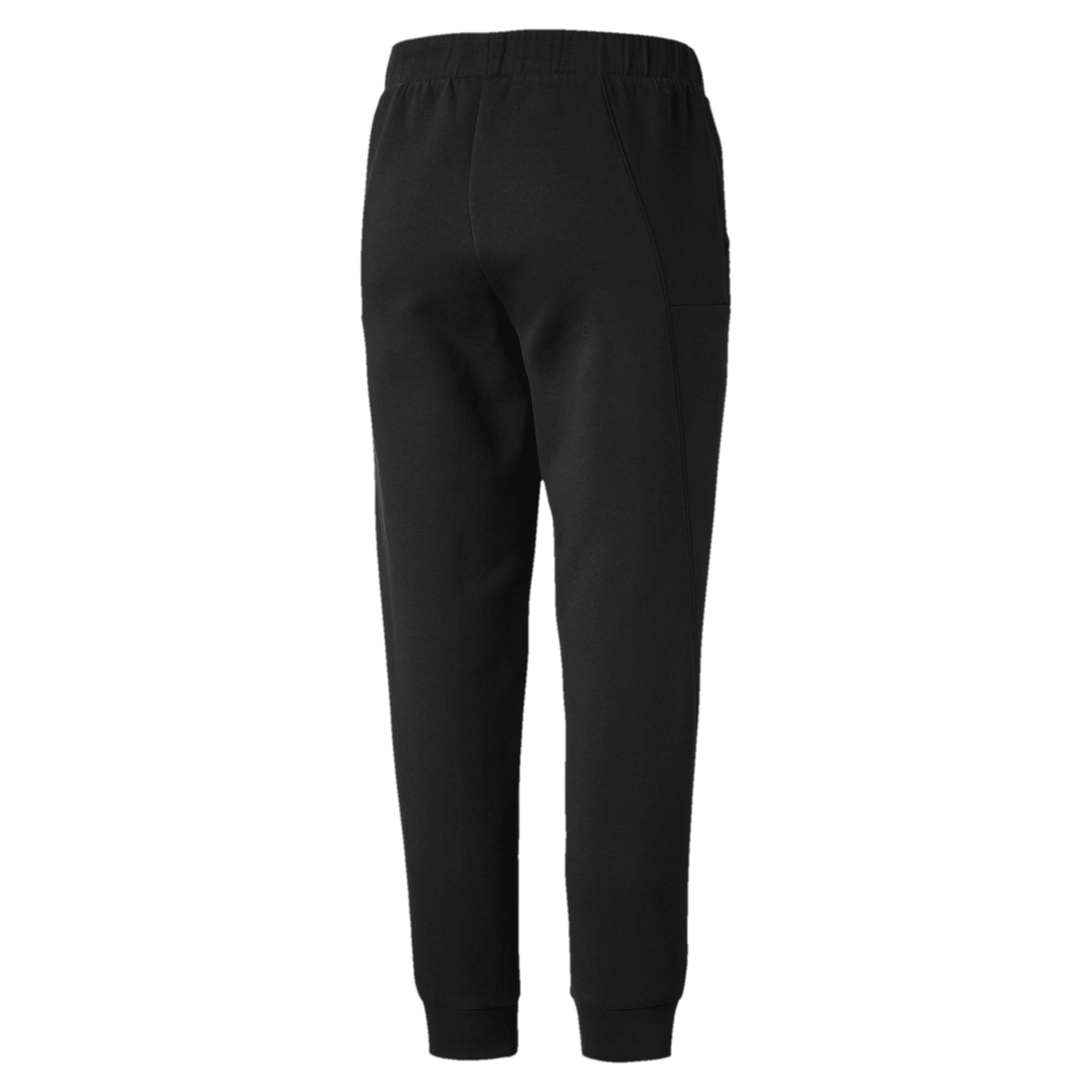 Thumbnail 5 of Pantaloni della tuta Ferrari donna, Puma Black, medium
