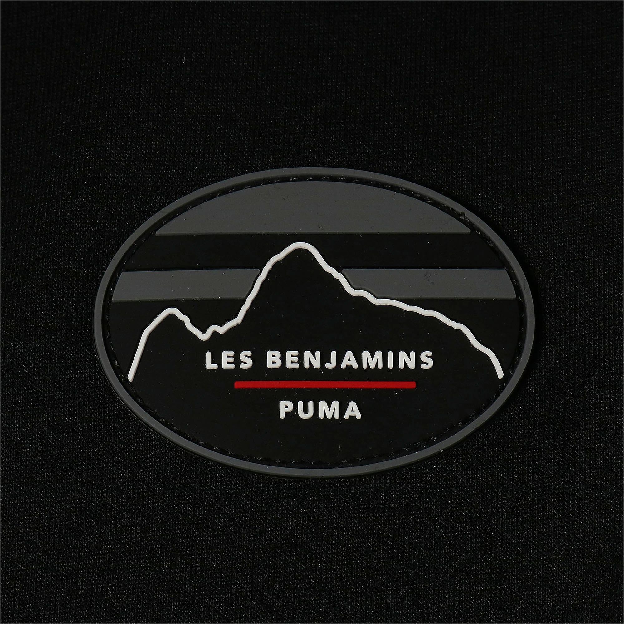Thumbnail 7 of PUMA x LES BENJAMINS トラックジャケット, Puma Black, medium-JPN