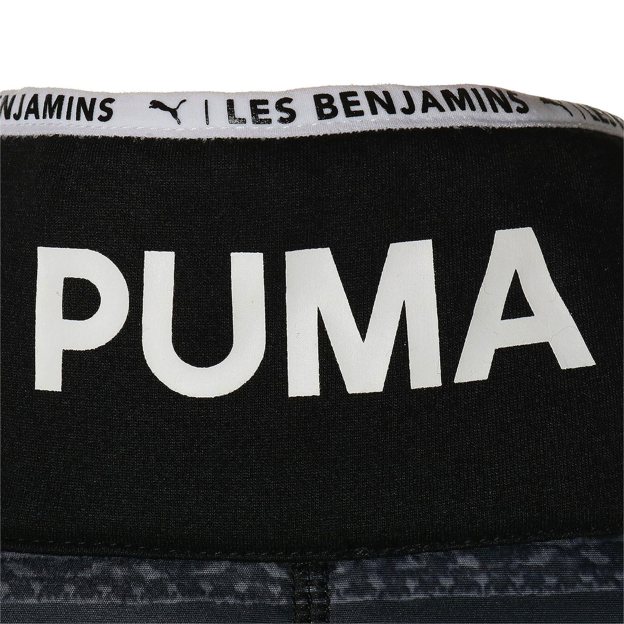 Thumbnail 11 of PUMA x LES BENJAMINS トラックジャケット, Puma Black, medium-JPN