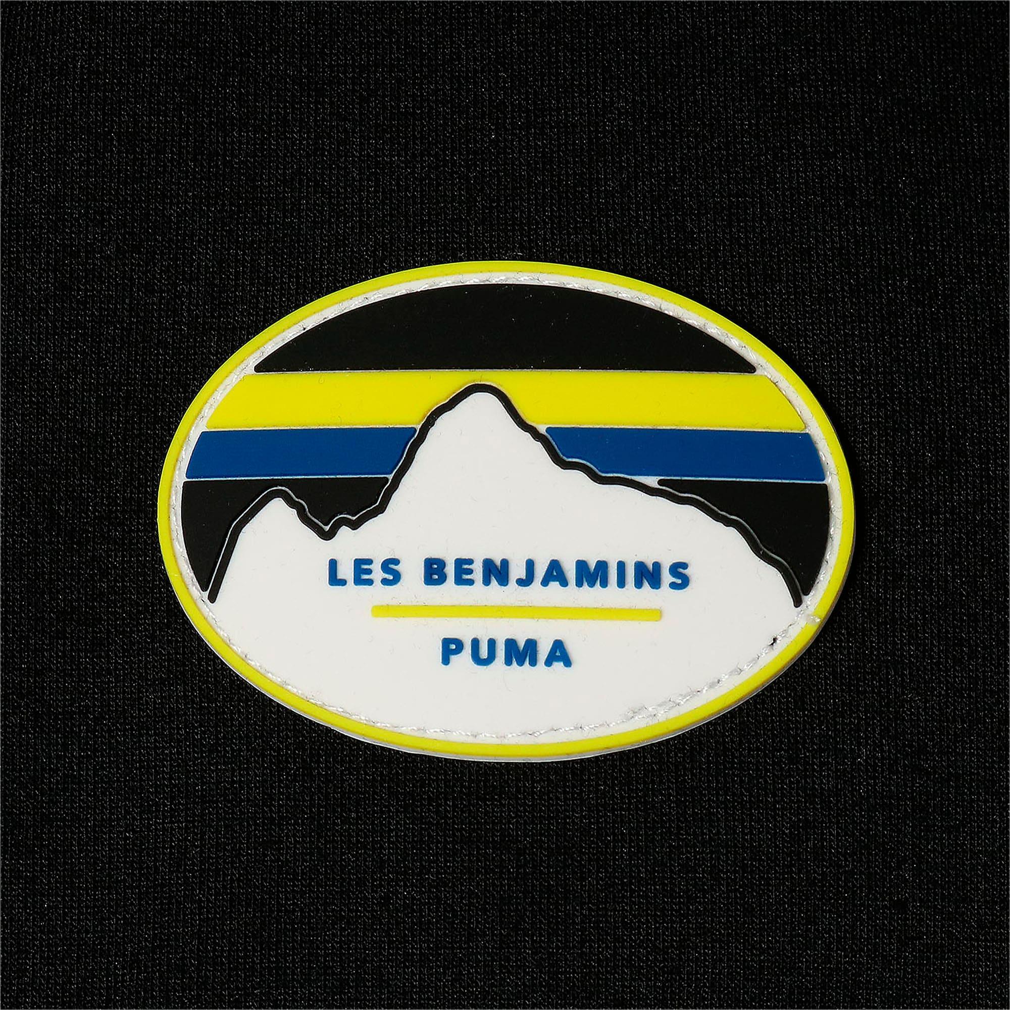 Thumbnail 7 of PUMA x LES BENJAMINS トラックジャケット, Puma White, medium-JPN