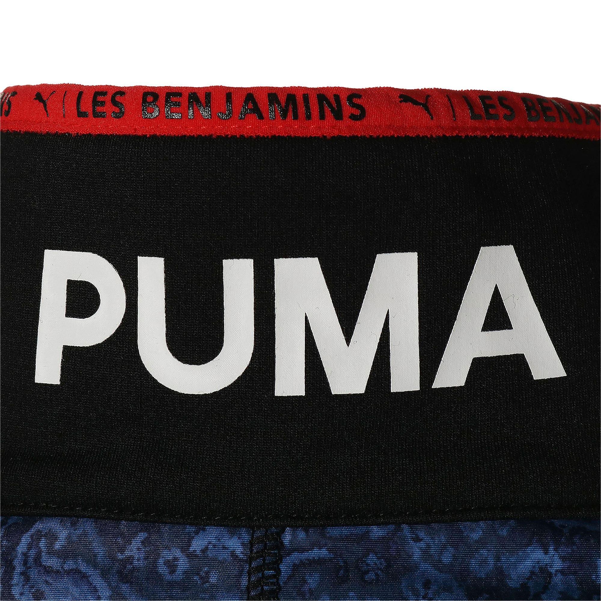 Thumbnail 11 of PUMA x LES BENJAMINS トラックジャケット, Puma White, medium-JPN