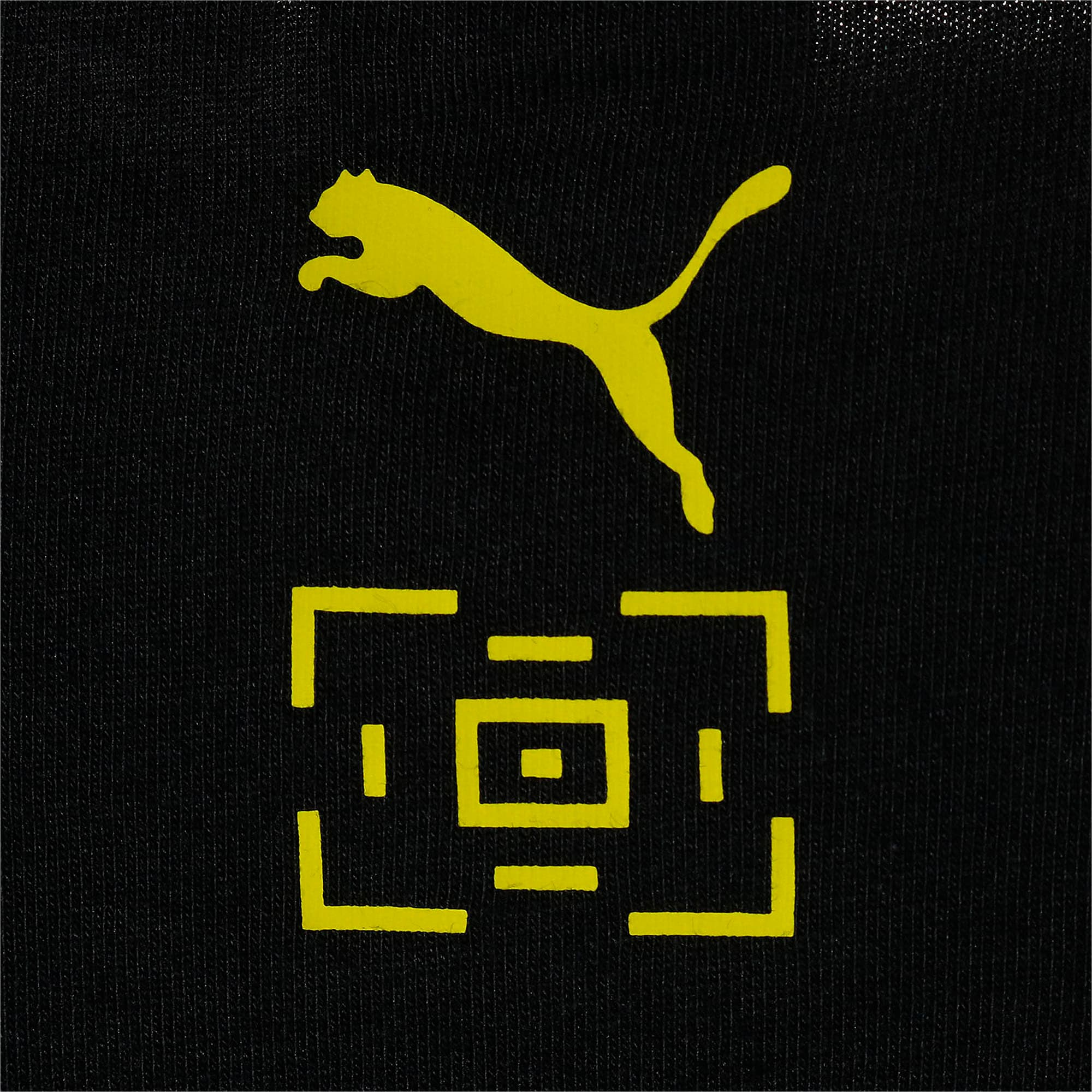 Thumbnail 10 of PUMA x LES BENJAMINS Tシャツ, Puma Black, medium-JPN