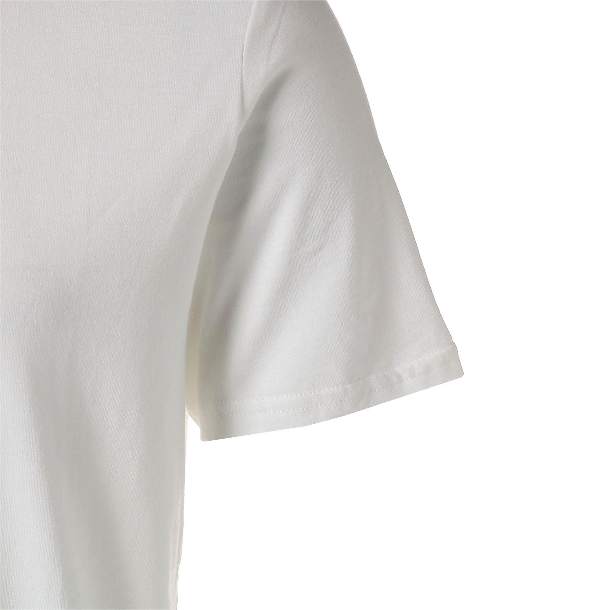 Thumbnail 8 of PUMA x LES BENJAMINS Tシャツ, Puma White, medium-JPN