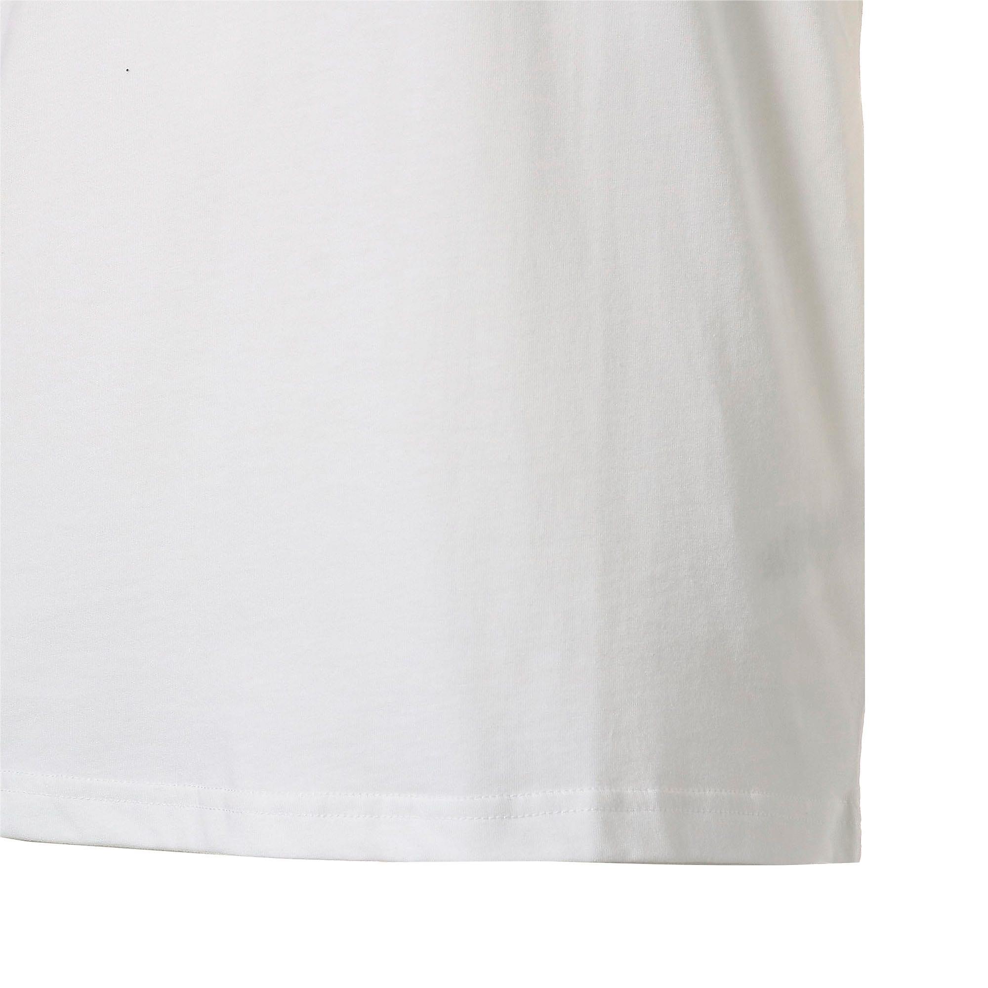 Thumbnail 9 of PUMA x LES BENJAMINS Tシャツ, Puma White, medium-JPN