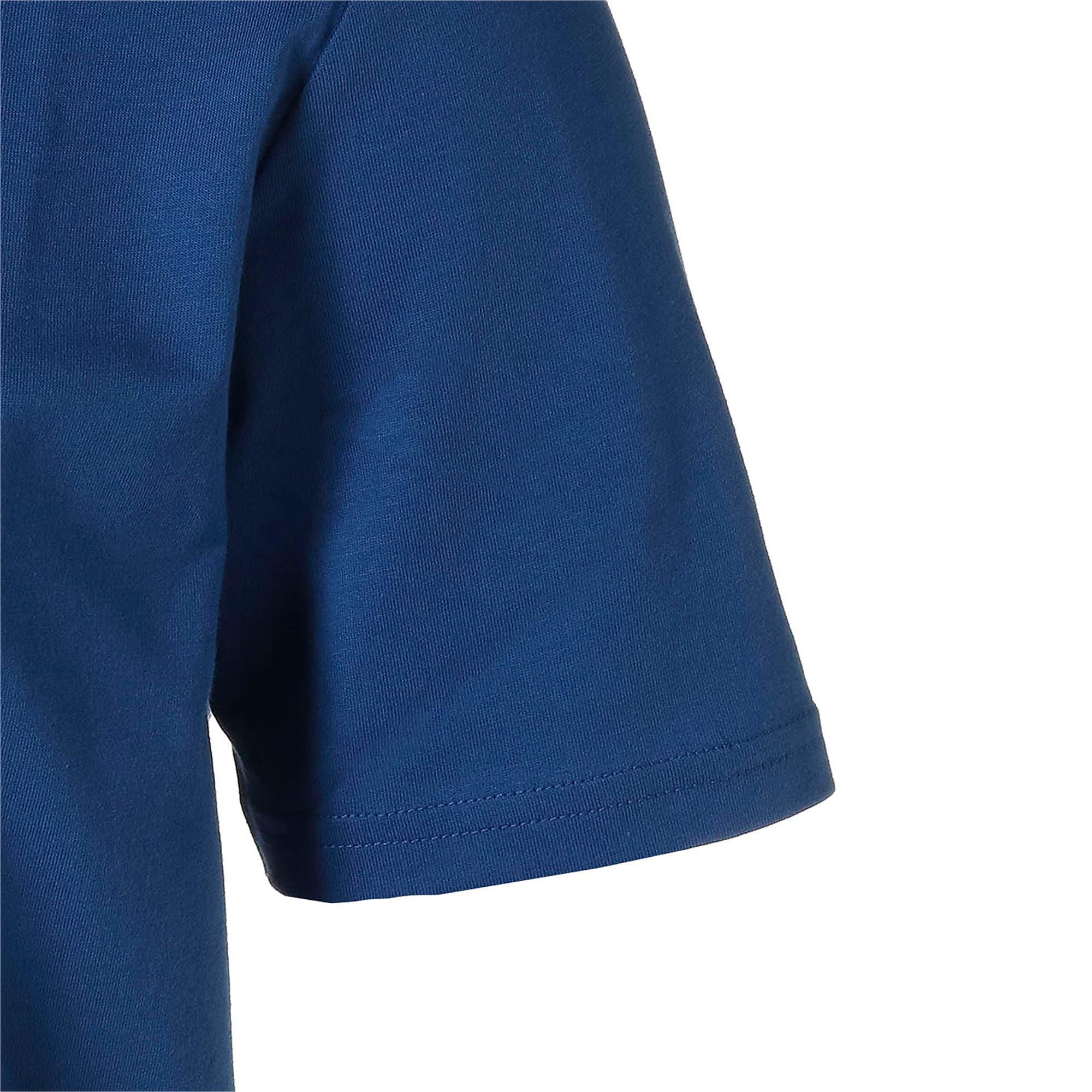 Thumbnail 8 of PUMA x LES BENJAMINS Tシャツ, Galaxy Blue, medium-JPN
