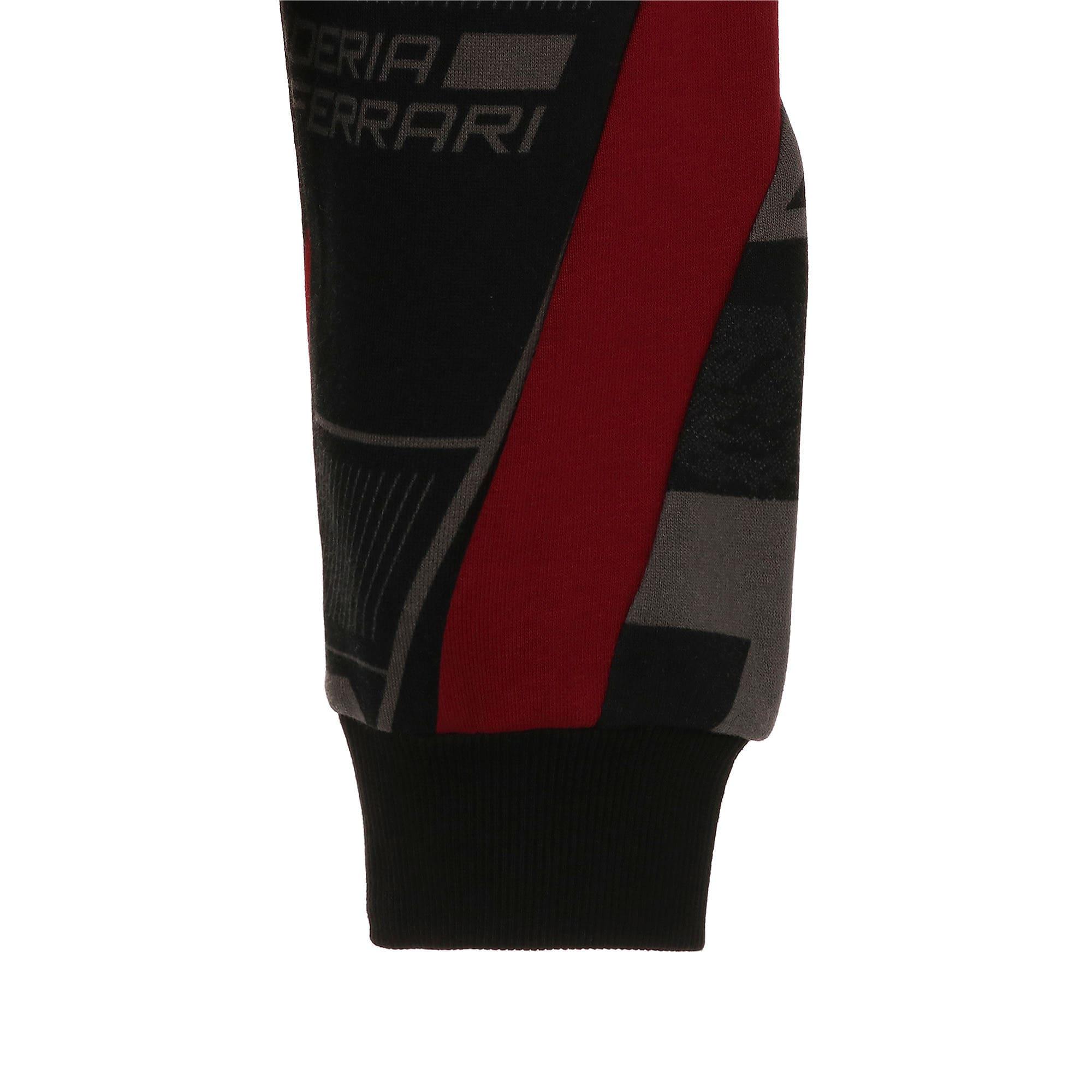 Thumbnail 4 of フェラーリ ストリート フーディー, Puma Black, medium-JPN