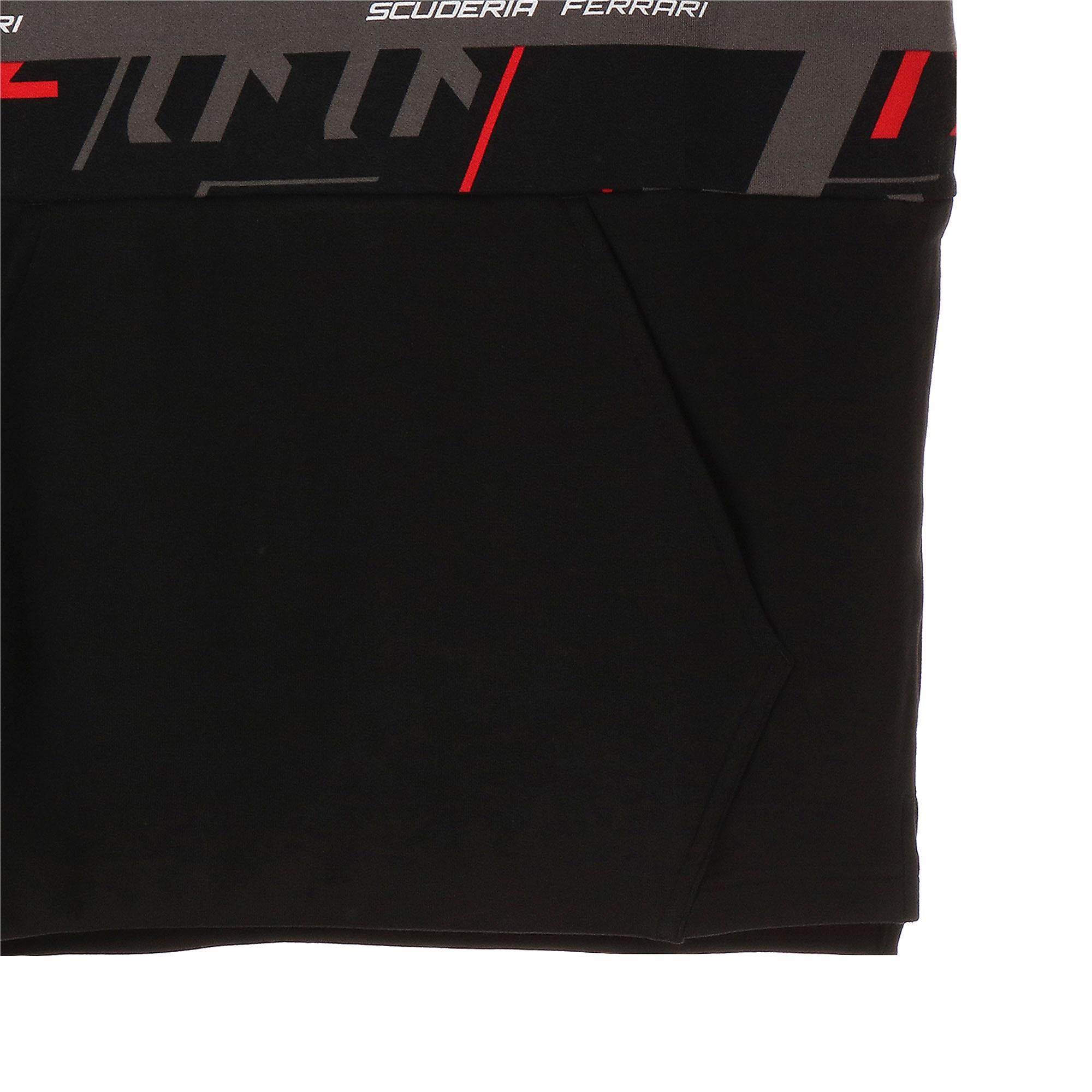 Thumbnail 5 of フェラーリ ストリート フーディー, Puma Black, medium-JPN