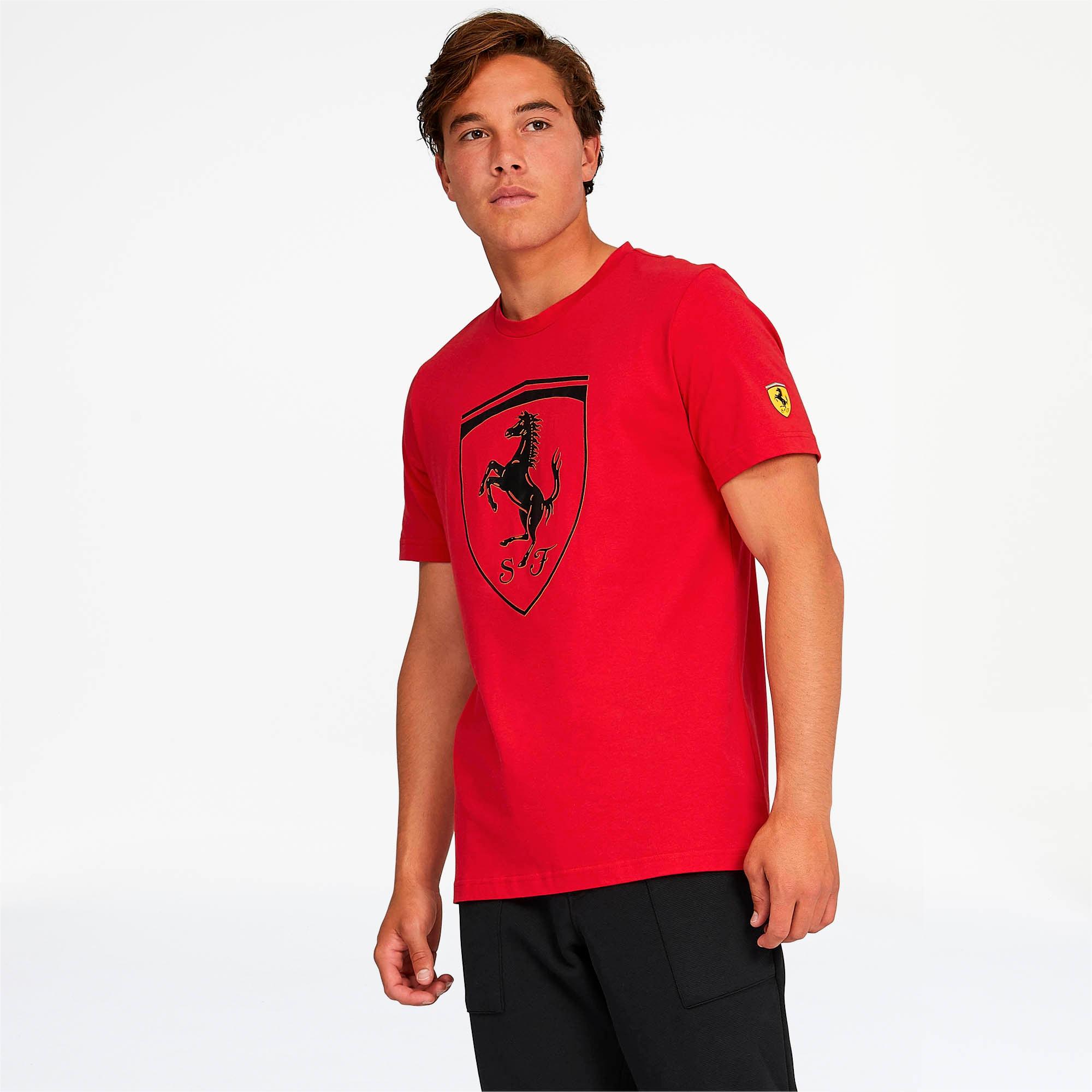 Corno Confezione Da Mettere Cusco Puma Ferrari Shirt Canoa Serie Storiche Riva