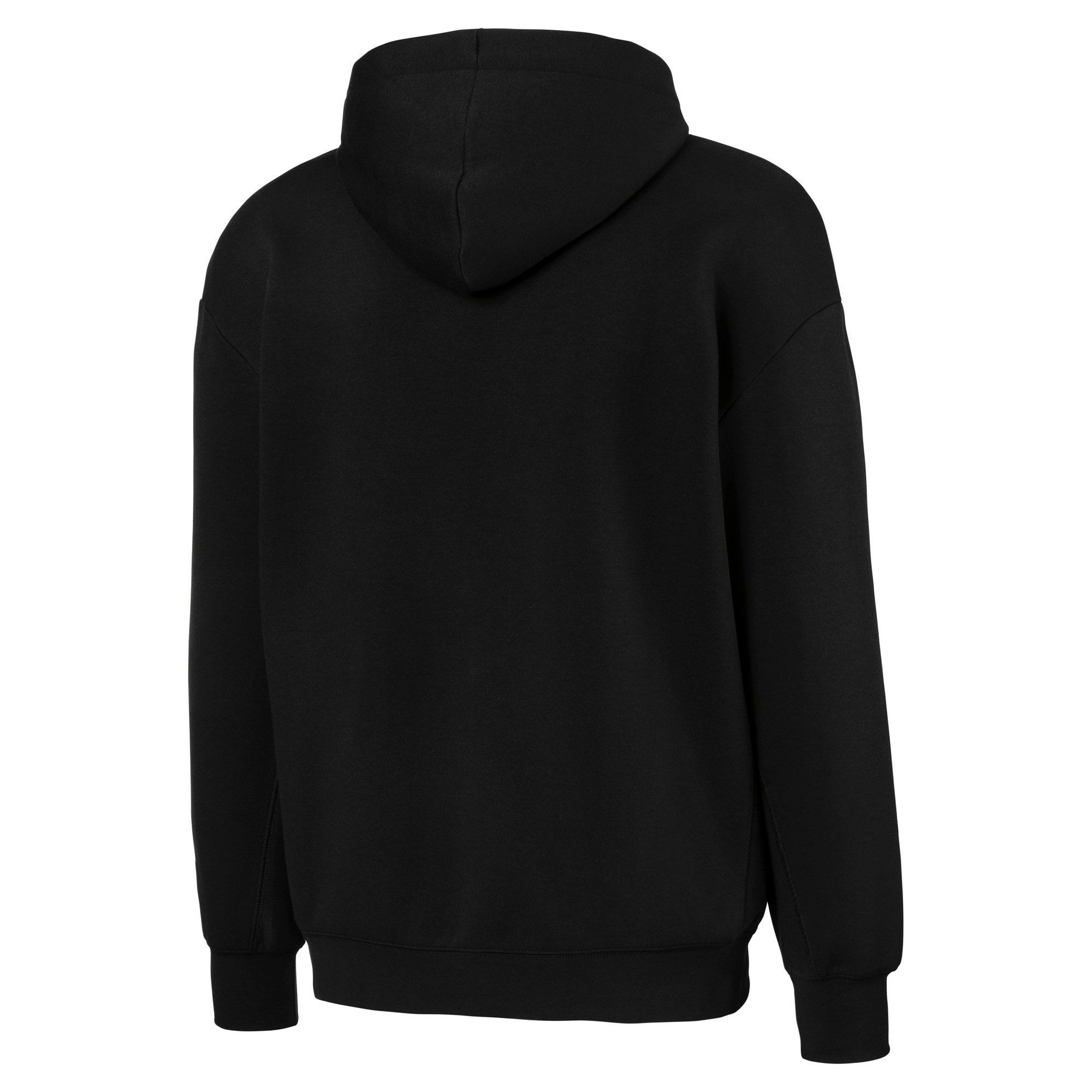 Thumbnail 5 van PUMA x TYAKASHA-herenhoodie, Cotton Black, medium