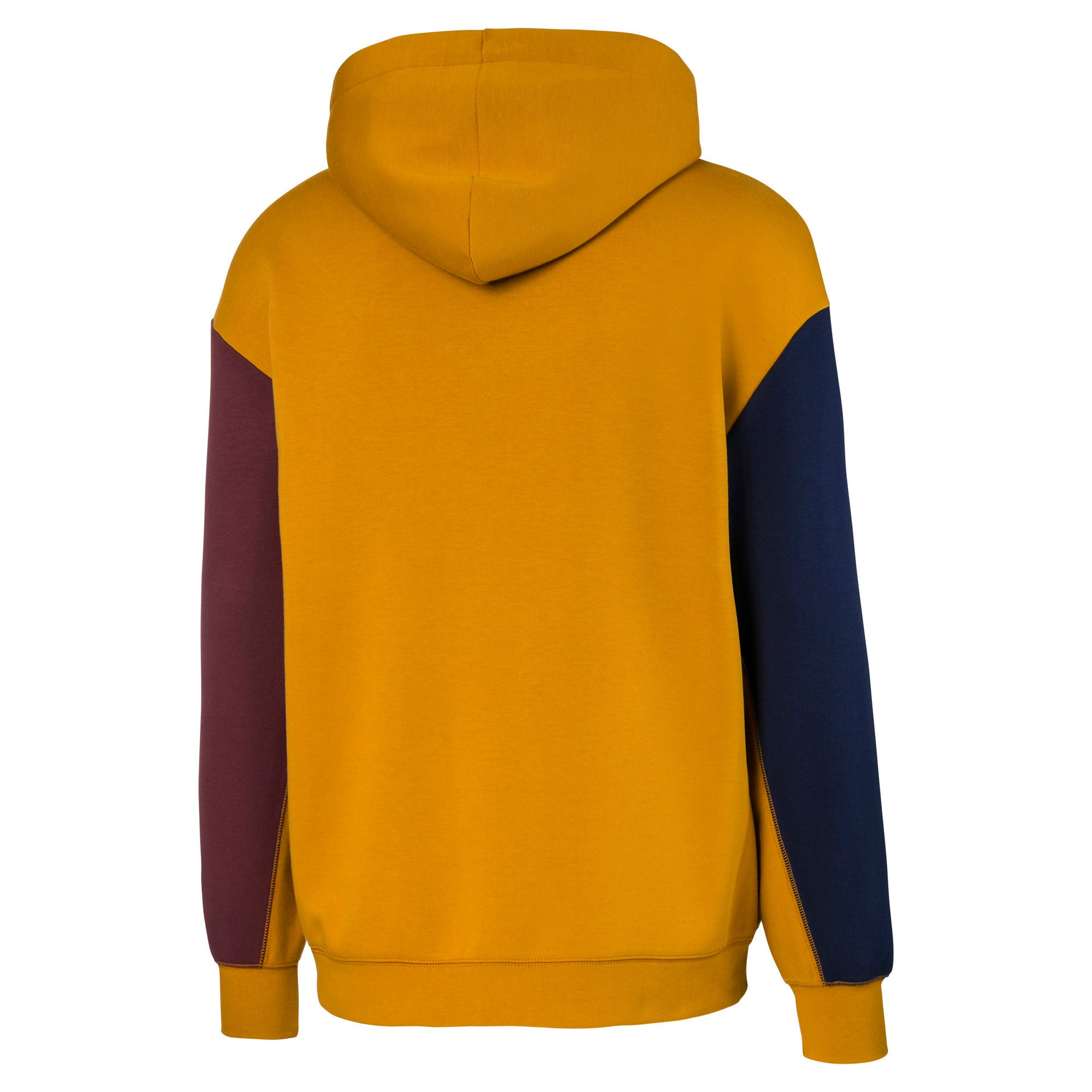 Thumbnail 7 of PUMA x TYAKASHA Herren Hoodie, Buckthorn Brown, medium