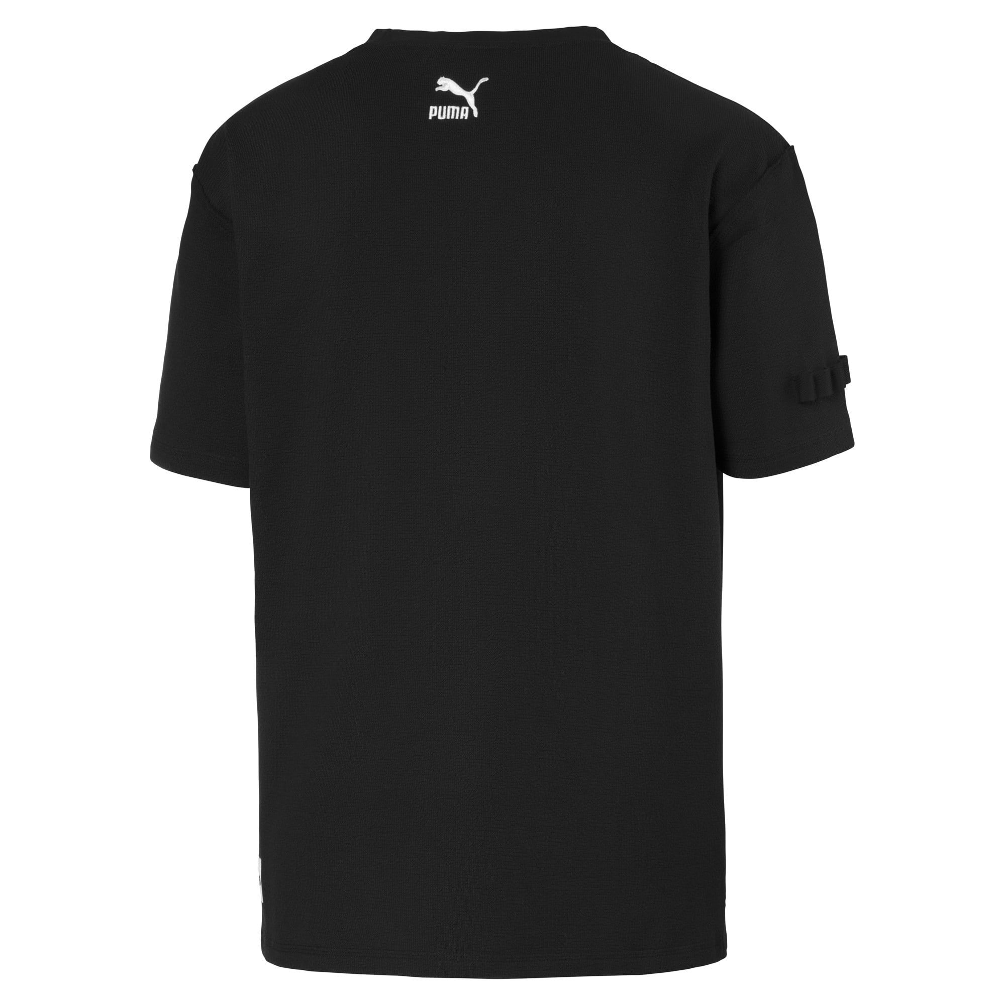 Thumbnail 5 of PUMA x TYAKASHA Tee, Cotton Black, medium