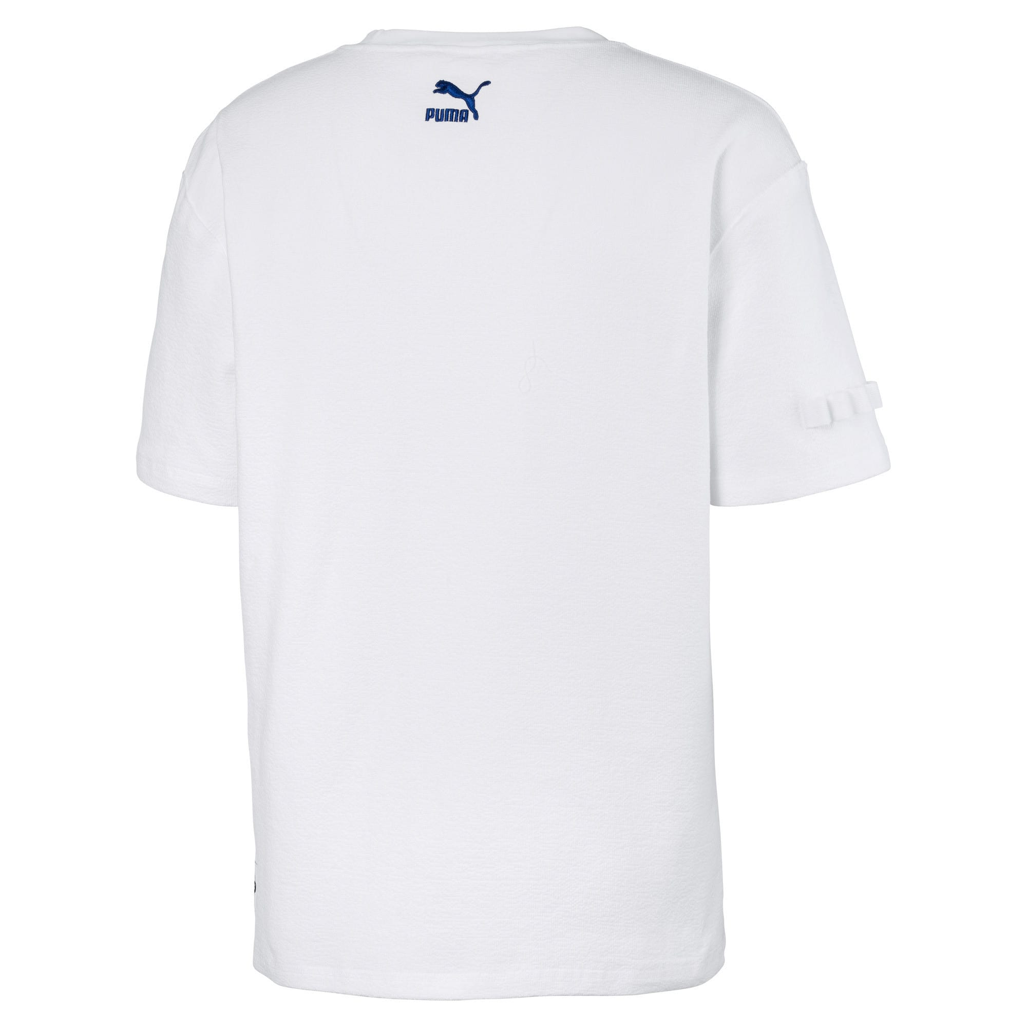Thumbnail 5 of PUMA x TYAKASHA Tee, Puma White, medium