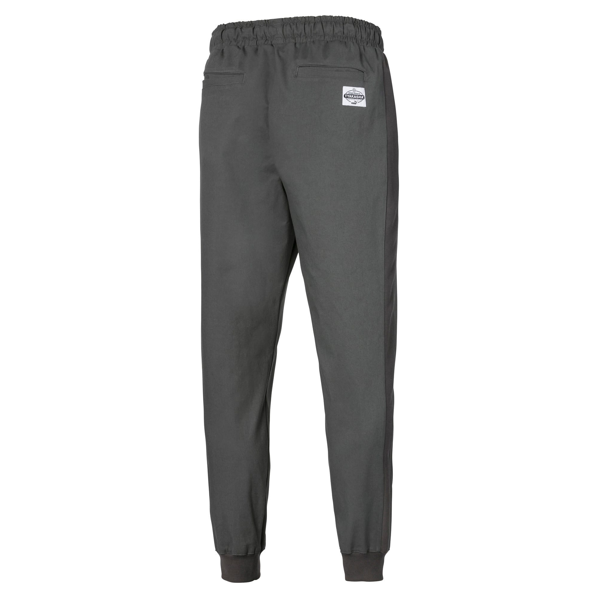 Thumbnail 5 of PUMA x TYAKASHA Woven Men's Pants, CASTLEROCK, medium