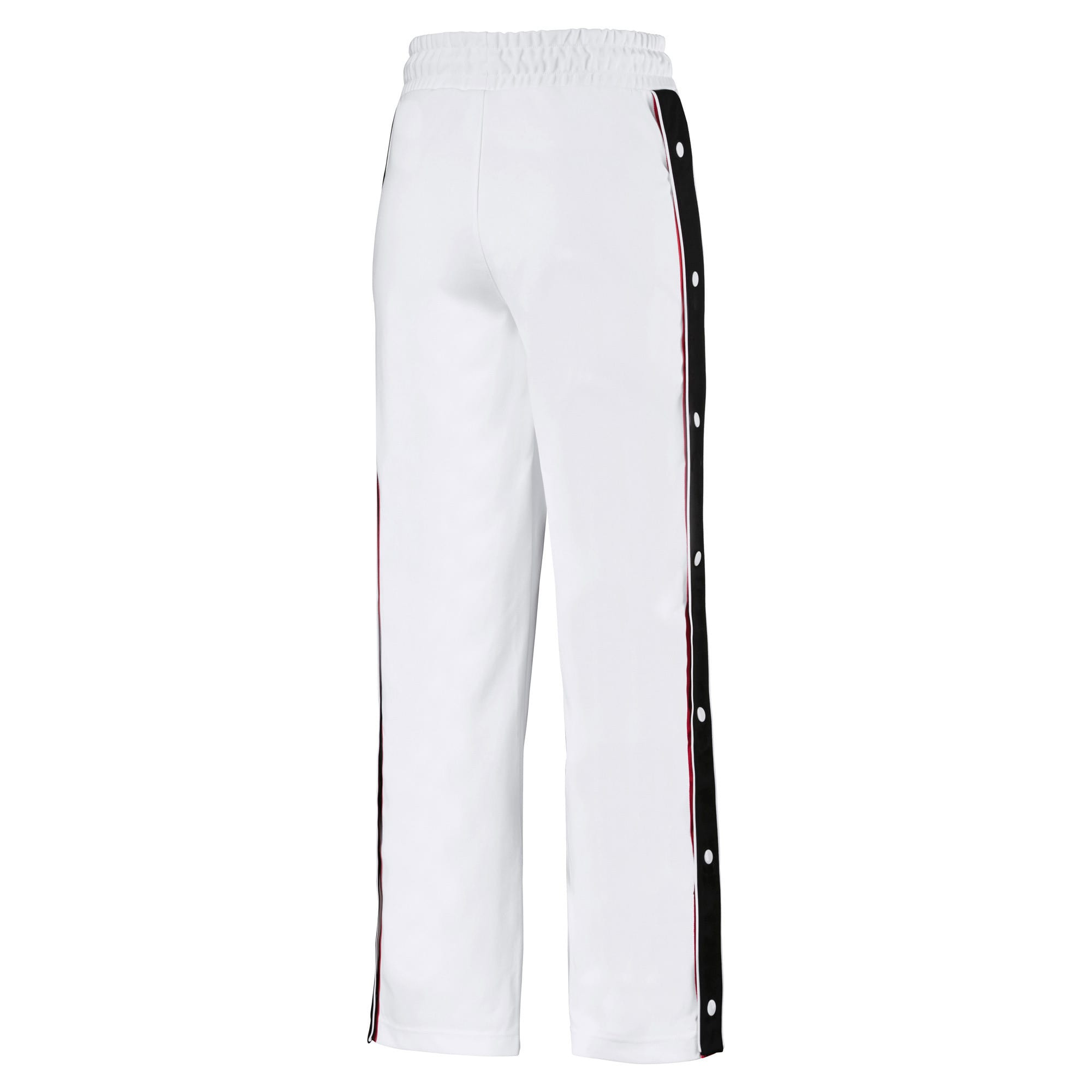 Thumbnail 5 of PUMA x KARL LAGERFELD Women's Wide Pants, Puma White, medium