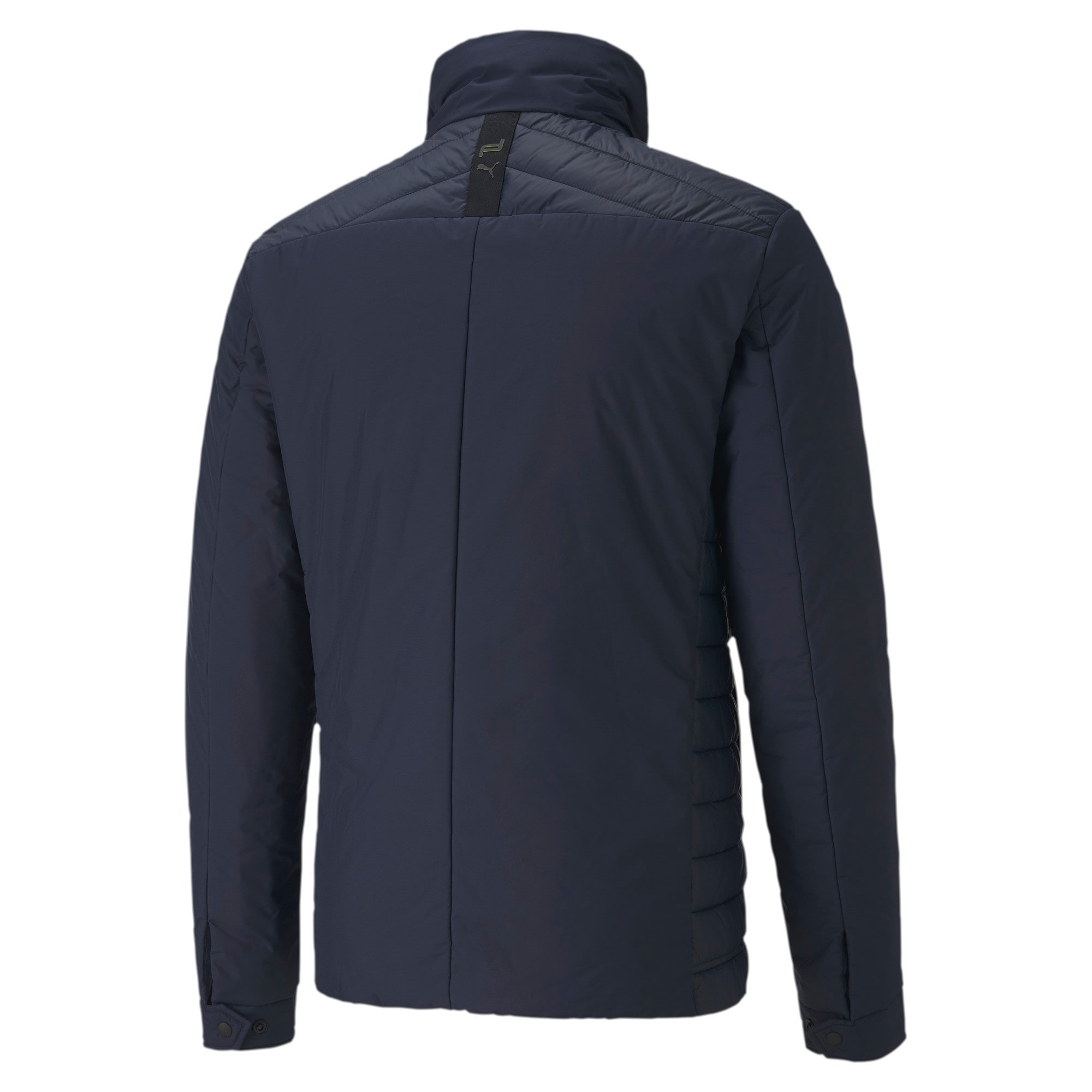 Thumbnail 5 of Porsche Design Men's Racing Jacket, Navy Blazer, medium
