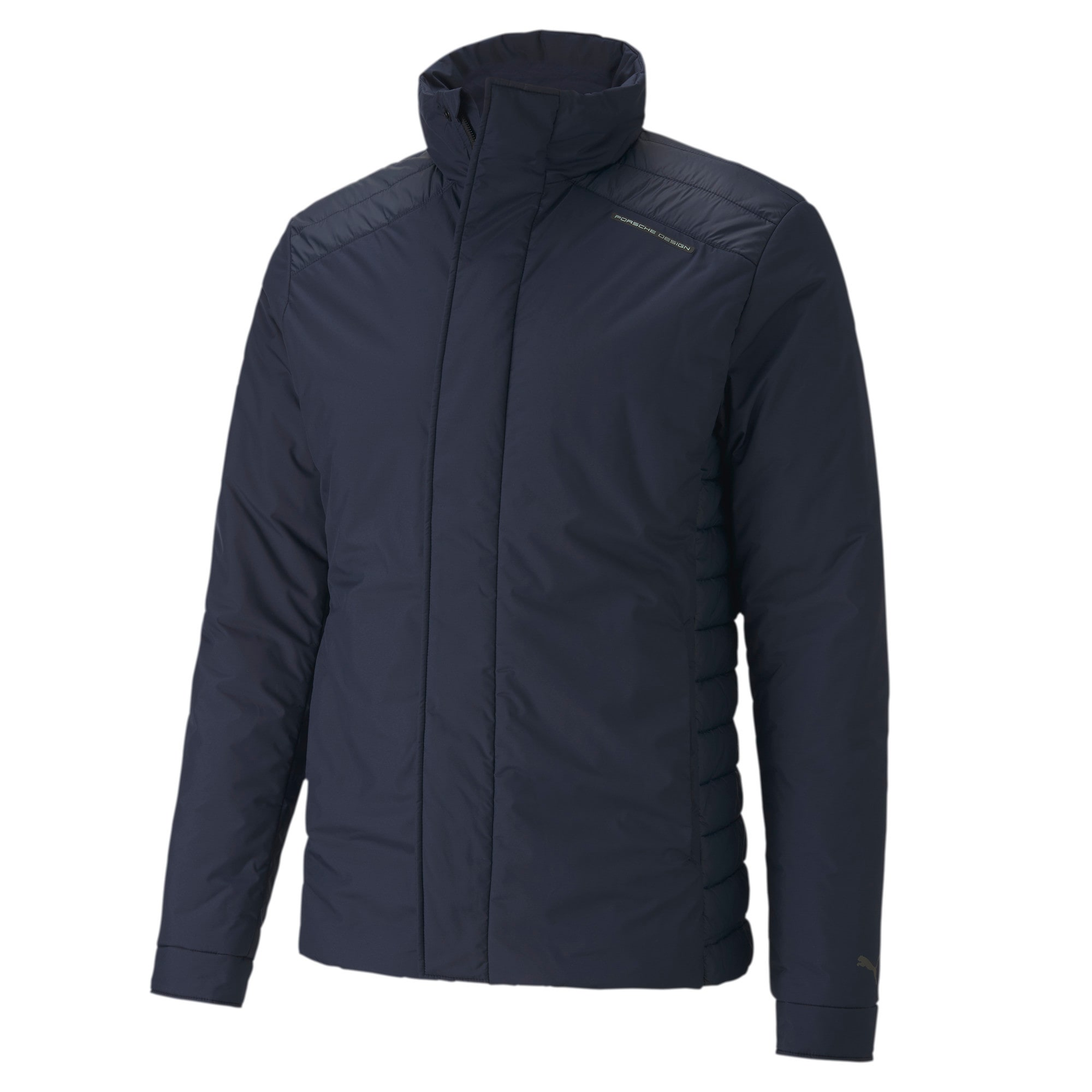 Thumbnail 4 of Porsche Design Men's Racing Jacket, Navy Blazer, medium