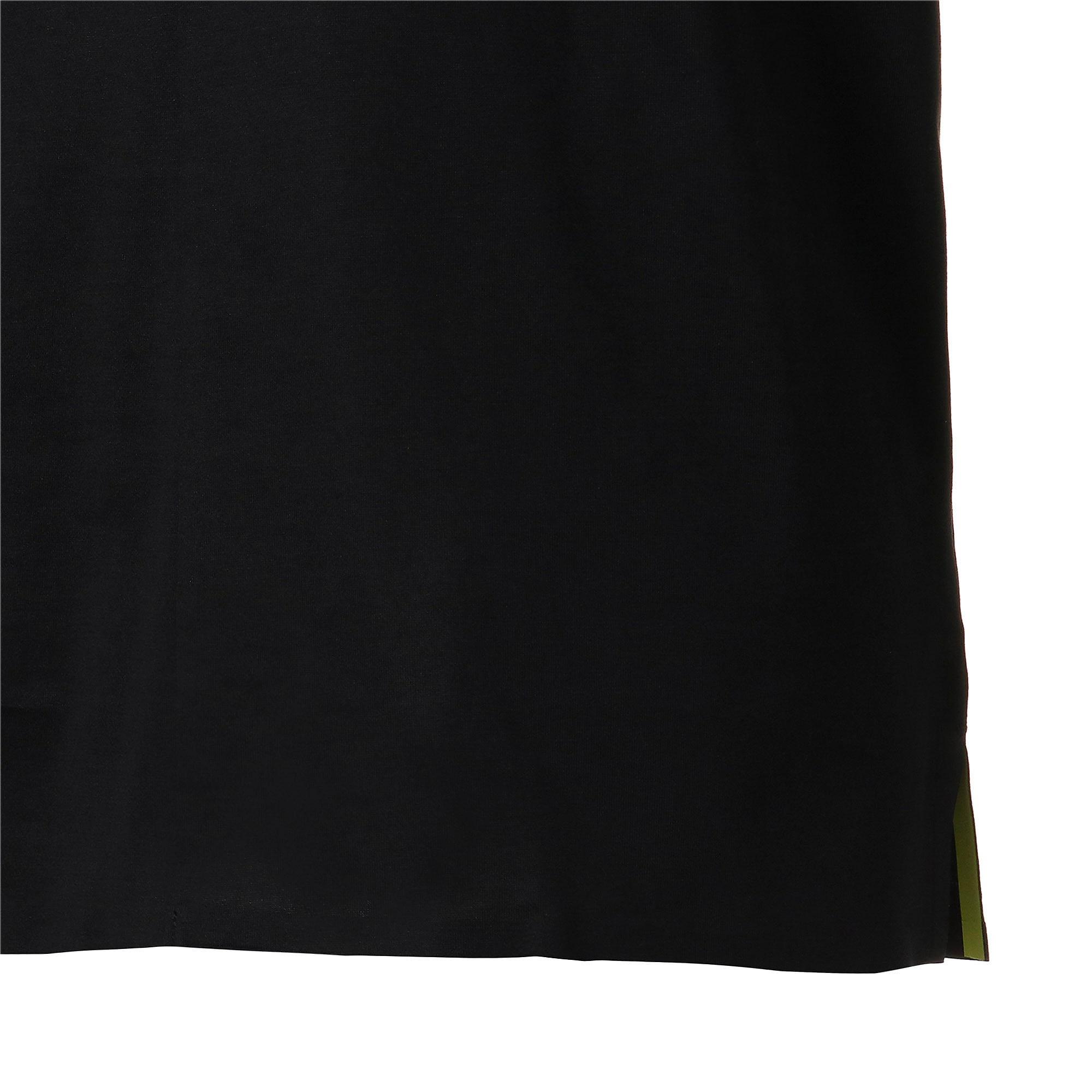 Thumbnail 6 of M ポルシェデザイン PD グラフィック Tシャツ, Jet Black, medium-JPN