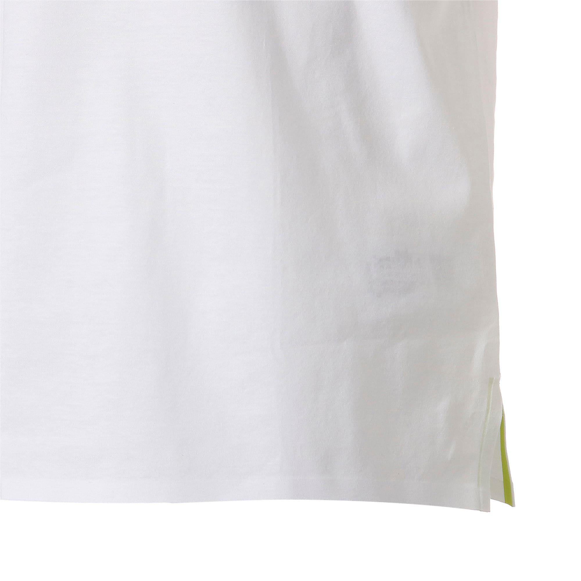 Thumbnail 9 of M ポルシェデザイン PD グラフィック Tシャツ, Puma White, medium-JPN