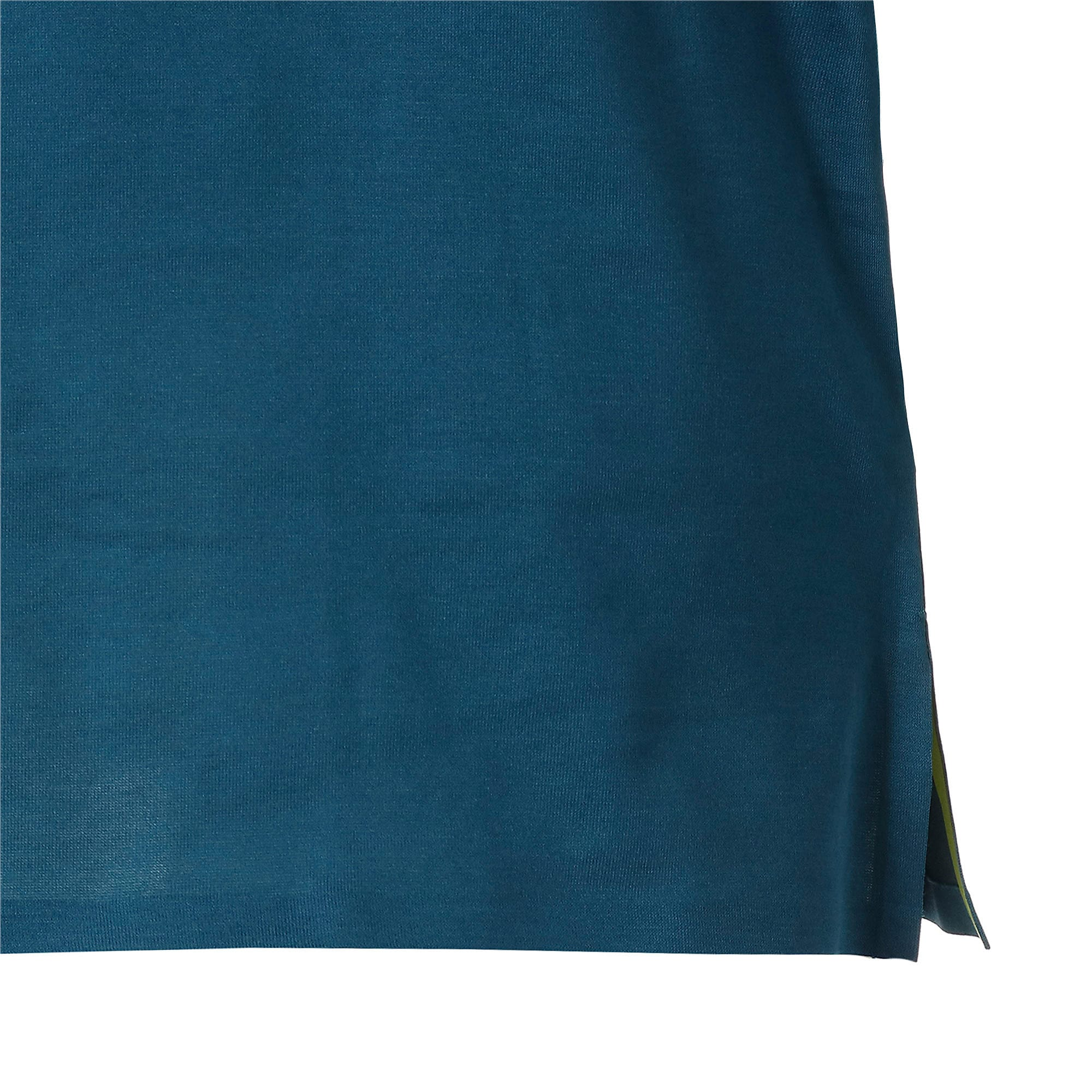 Thumbnail 9 of M ポルシェデザイン PD グラフィック Tシャツ, Moroccan Blue, medium-JPN
